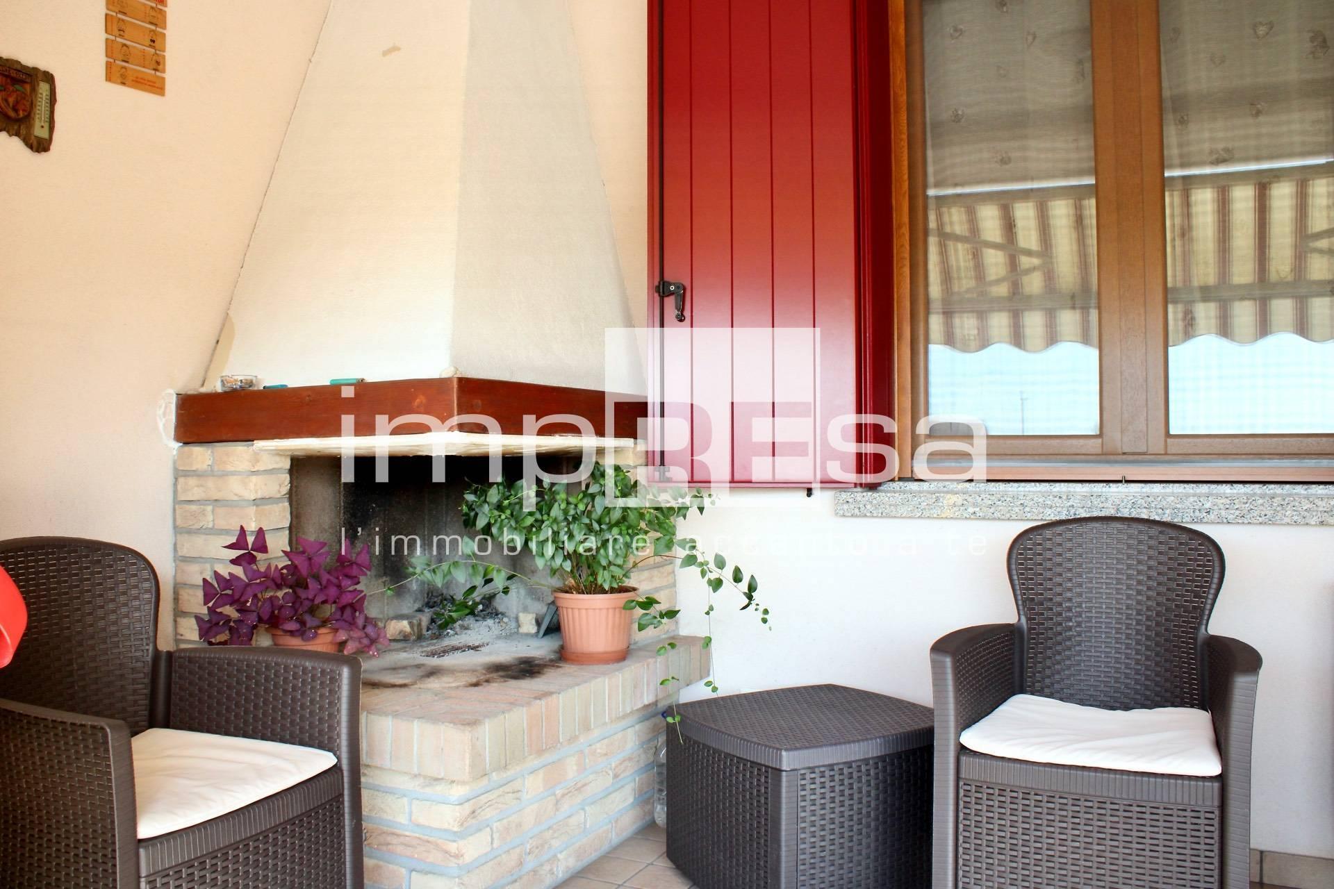 Appartamento in vendita a Porcia, 4 locali, zona Località: S.Antonio, prezzo € 110.000 | PortaleAgenzieImmobiliari.it