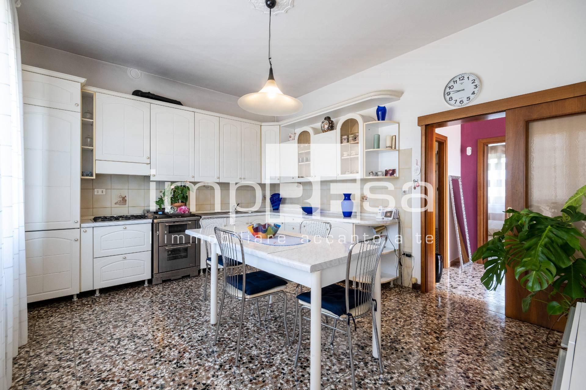 Appartamento in vendita a San Biagio di Callalta, 3 locali, zona Località: S.AndreadiBarbarana, prezzo € 89.000 | PortaleAgenzieImmobiliari.it