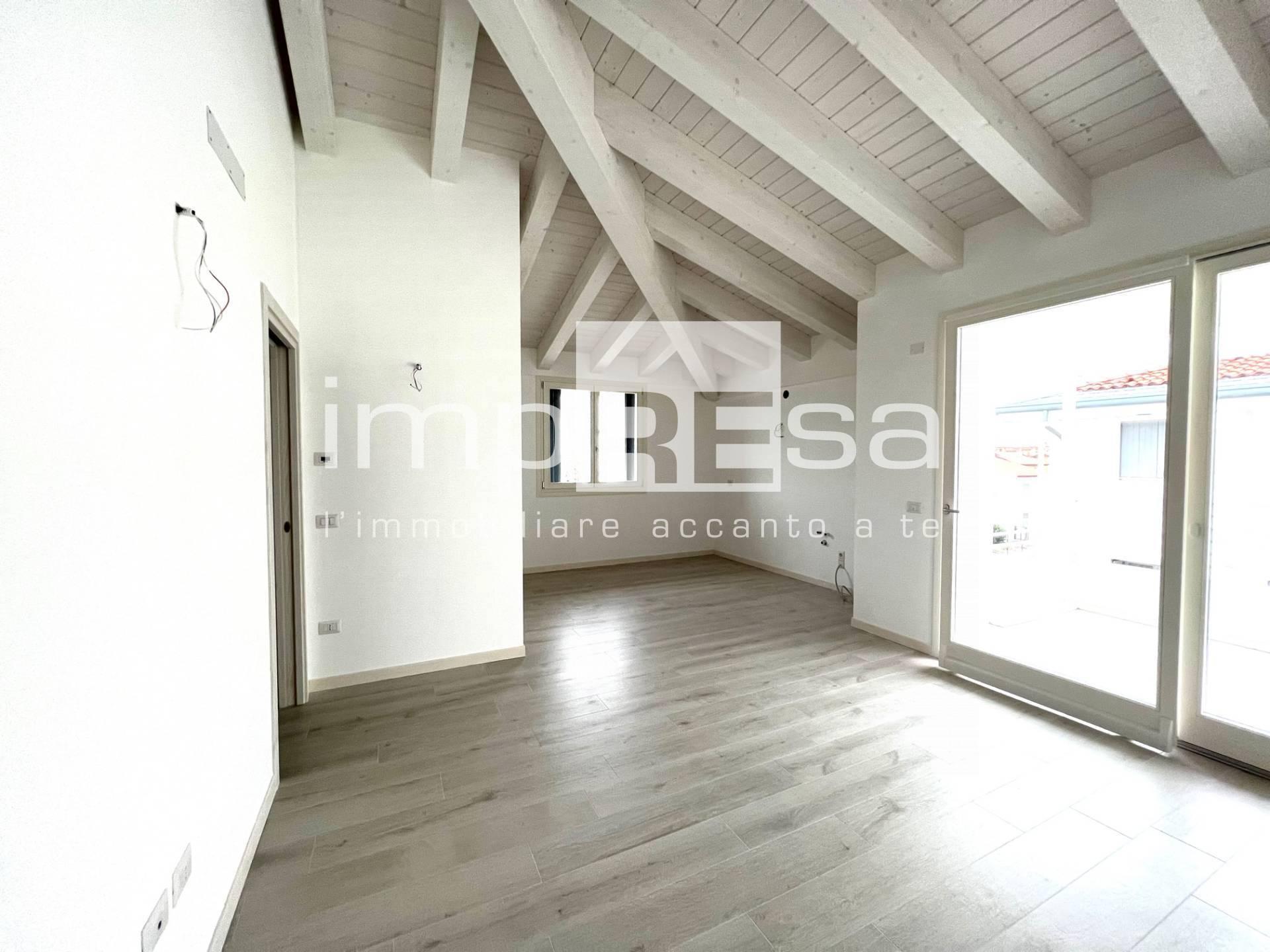 Appartamento in vendita a Marcon, 4 locali, prezzo € 235.000 | PortaleAgenzieImmobiliari.it