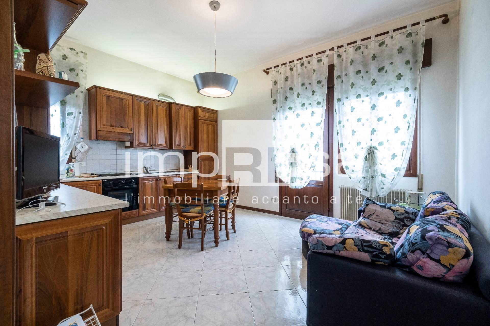 Appartamento in vendita a Treviso, 3 locali, zona Località: S.Angelo/S.MariadelSile, prezzo € 99.000   PortaleAgenzieImmobiliari.it