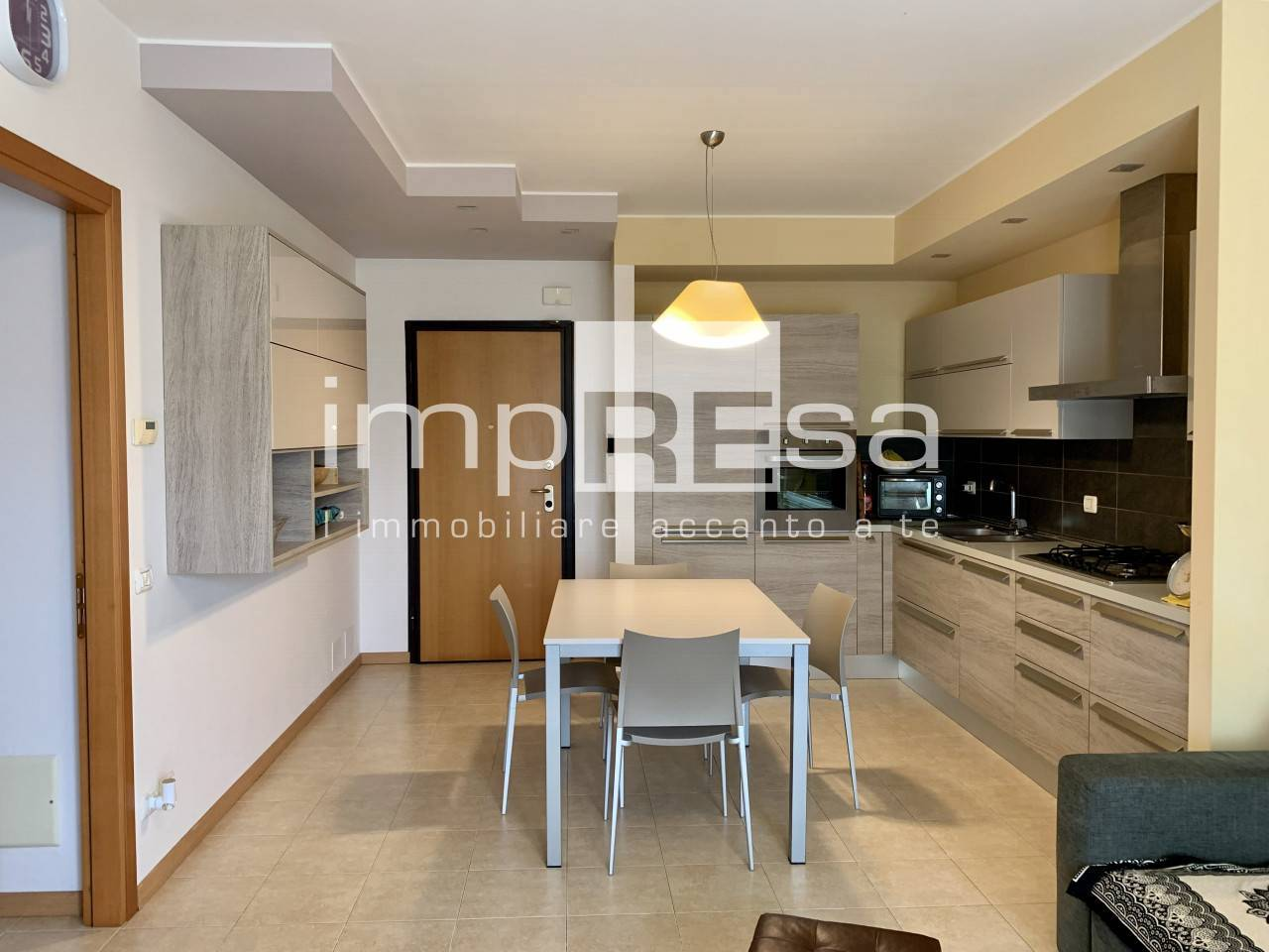 Appartamento in vendita a Salzano, 5 locali, prezzo € 158.000 | PortaleAgenzieImmobiliari.it