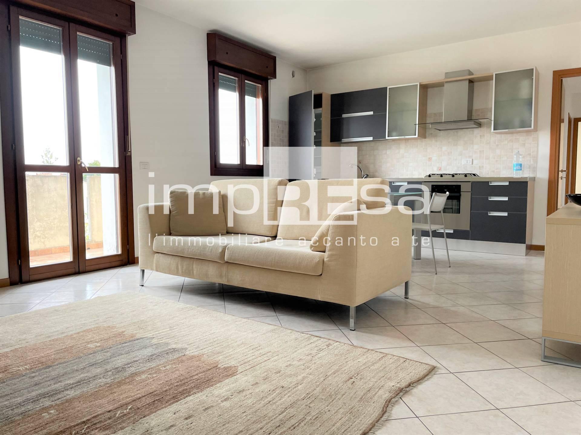 Appartamento in vendita a Roncade, 4 locali, zona cade, prezzo € 125.000 | PortaleAgenzieImmobiliari.it