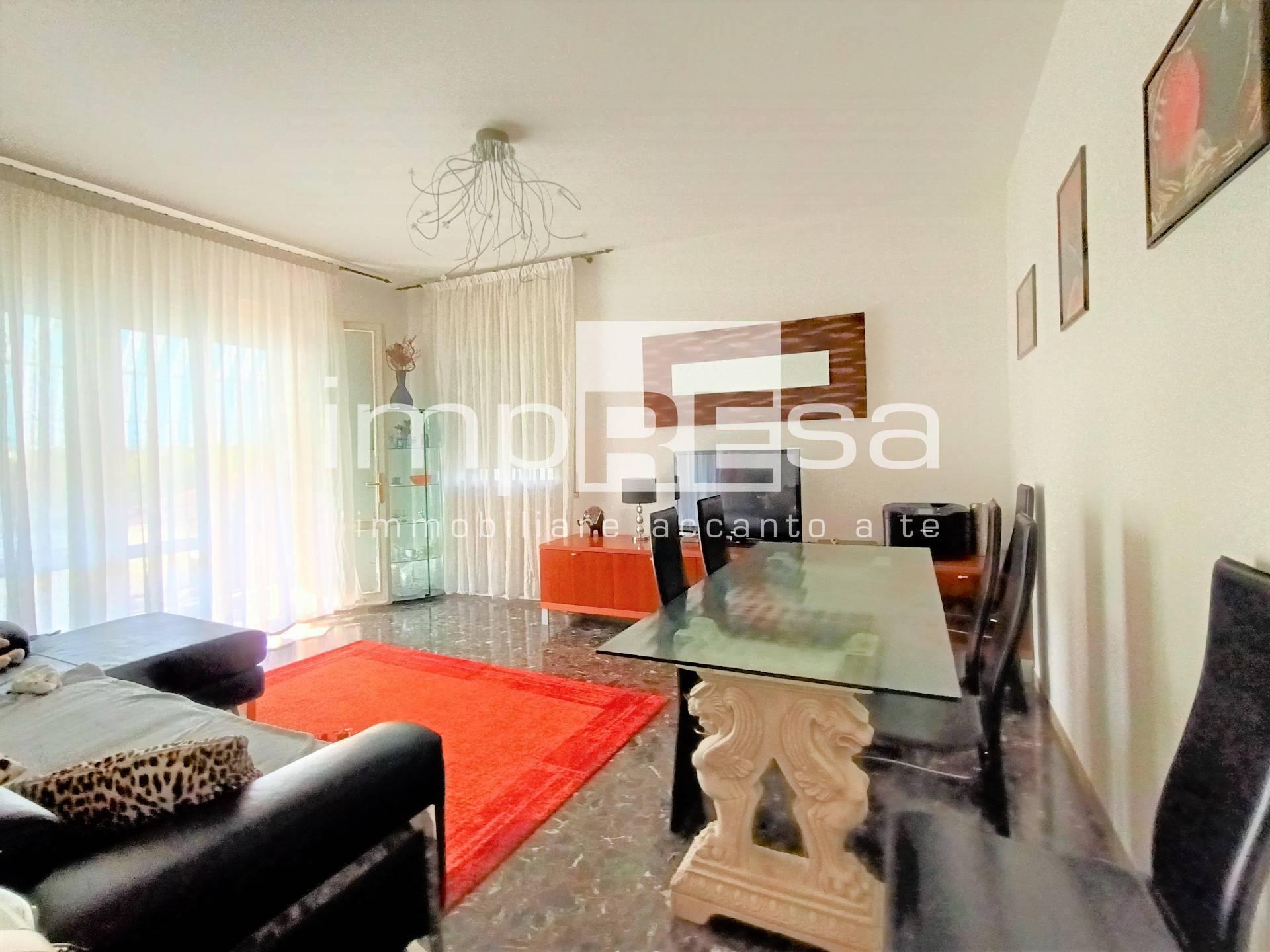 Appartamento in vendita a Mogliano Veneto, 4 locali, prezzo € 140.000 | PortaleAgenzieImmobiliari.it