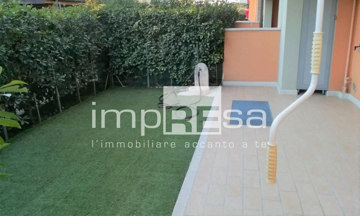 Appartamento in vendita a Preganziol, 4 locali, zona Località: Sambugh?, prezzo € 149.000   PortaleAgenzieImmobiliari.it