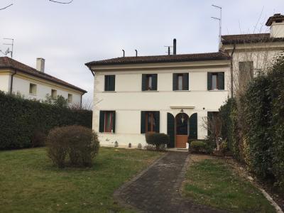 Porzione Villa in Vendita a Trevignano