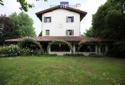 Villa in Vendita a Salgareda