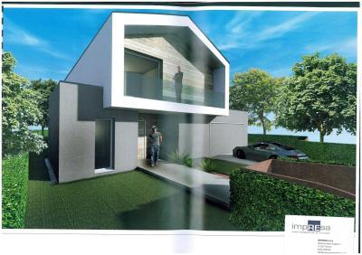 Villa in Vendita a Casier