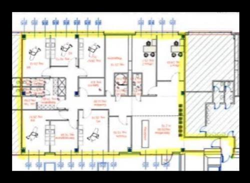 Studio/Ufficio in Affitto a Conegliano
