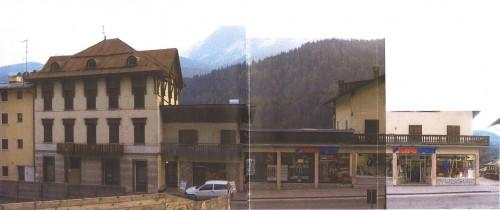 Palazzo in Vendita a San Vito di Cadore