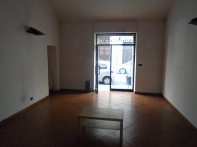 Vai alla scheda: Locale Commerciale Affitto Torino