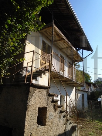 Rustico / Casale in Vendita a Villar Dora