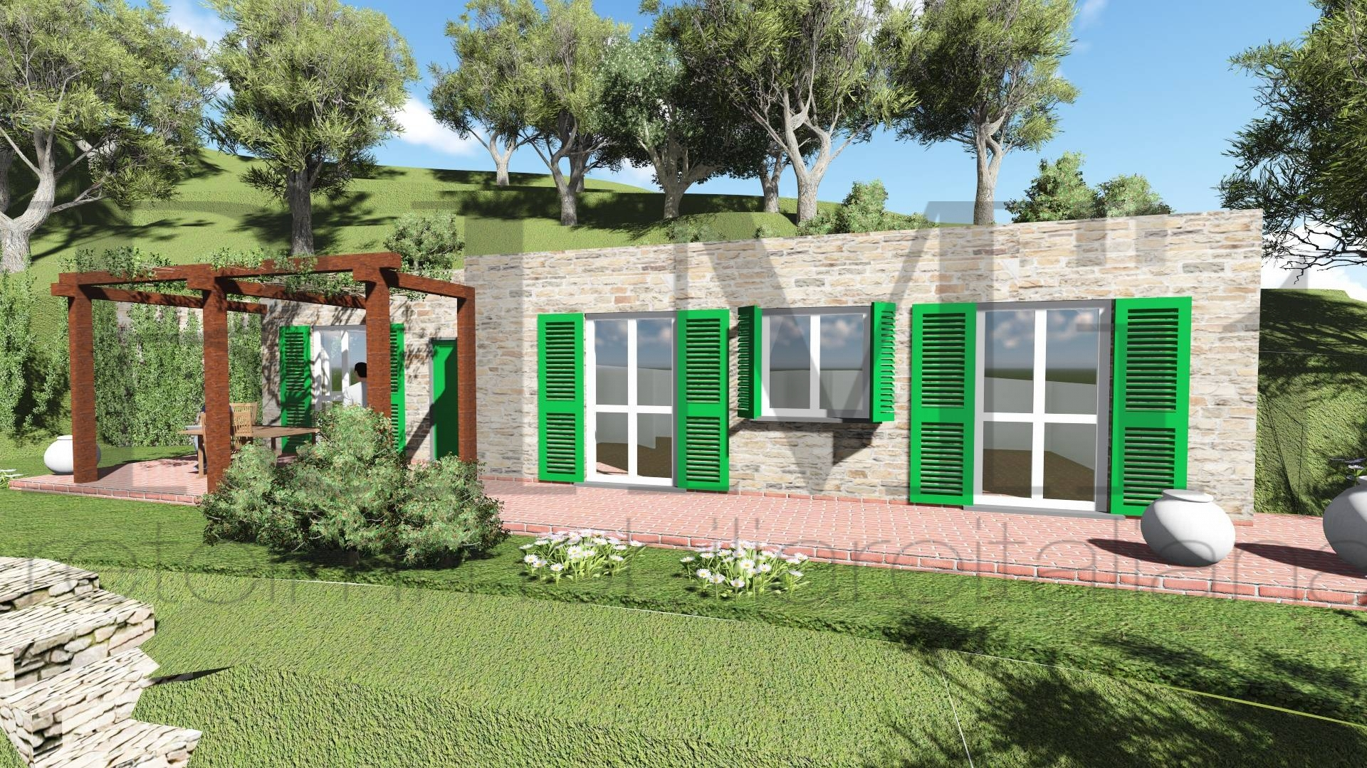 Appartamento in vendita a Moneglia, 3 locali, zona Località: SanSaturnino, prezzo € 380.000 | Cambio Casa.it