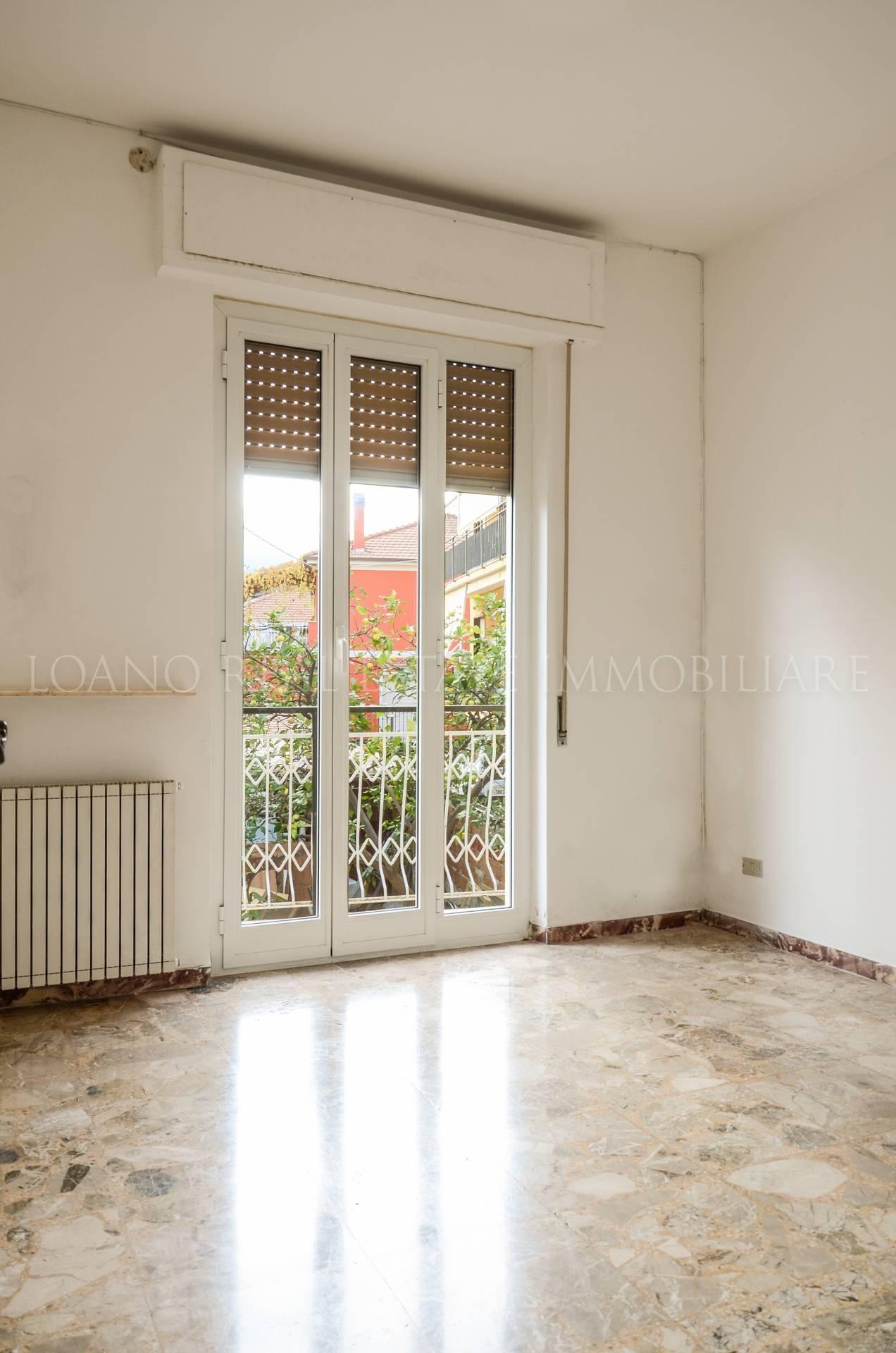 Appartamento in vendita a Loano, 2 locali, prezzo € 175.000 | CambioCasa.it
