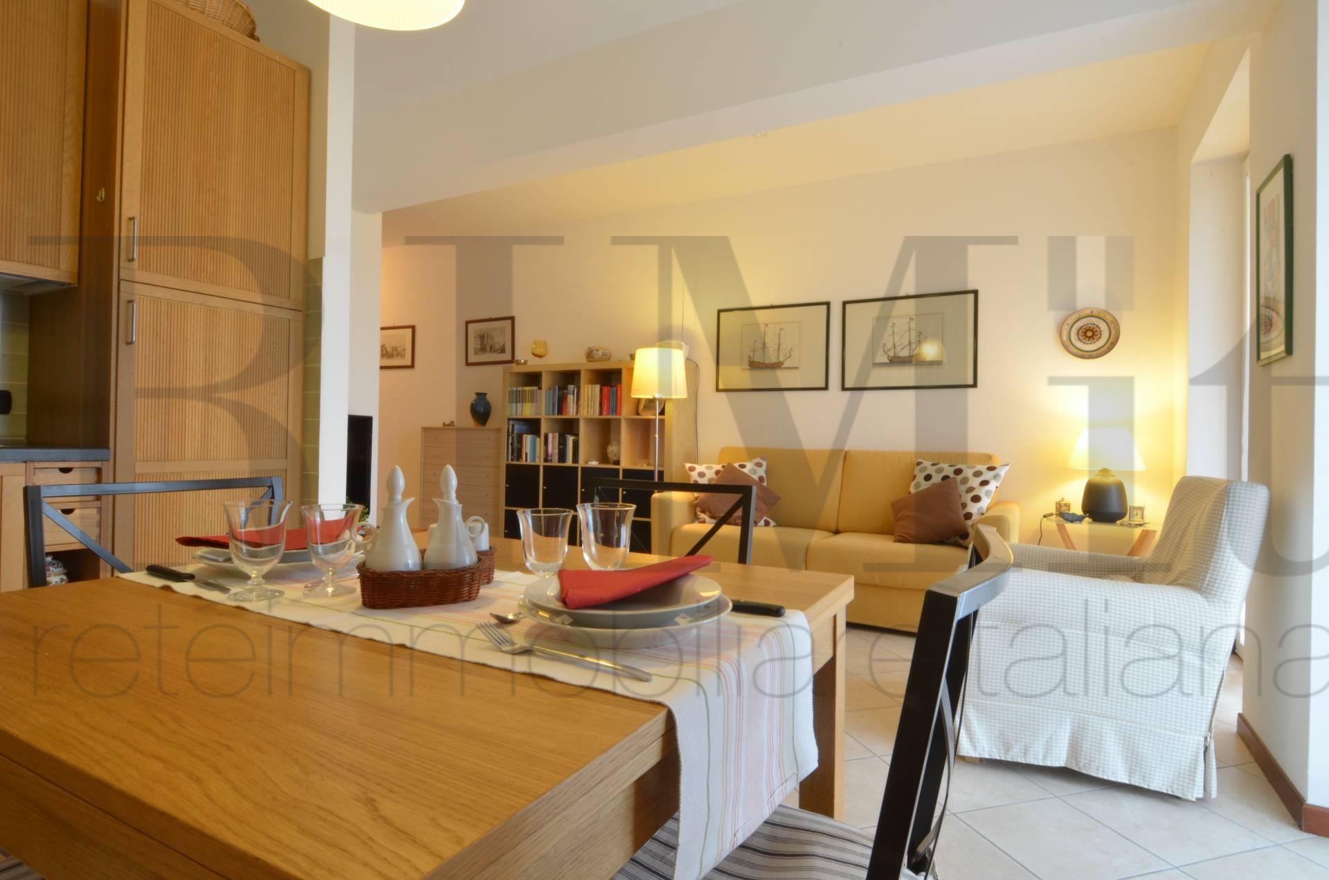 Appartamento in vendita a Moneglia, 2 locali, zona Località: Tessi, prezzo € 150.000 | Cambio Casa.it