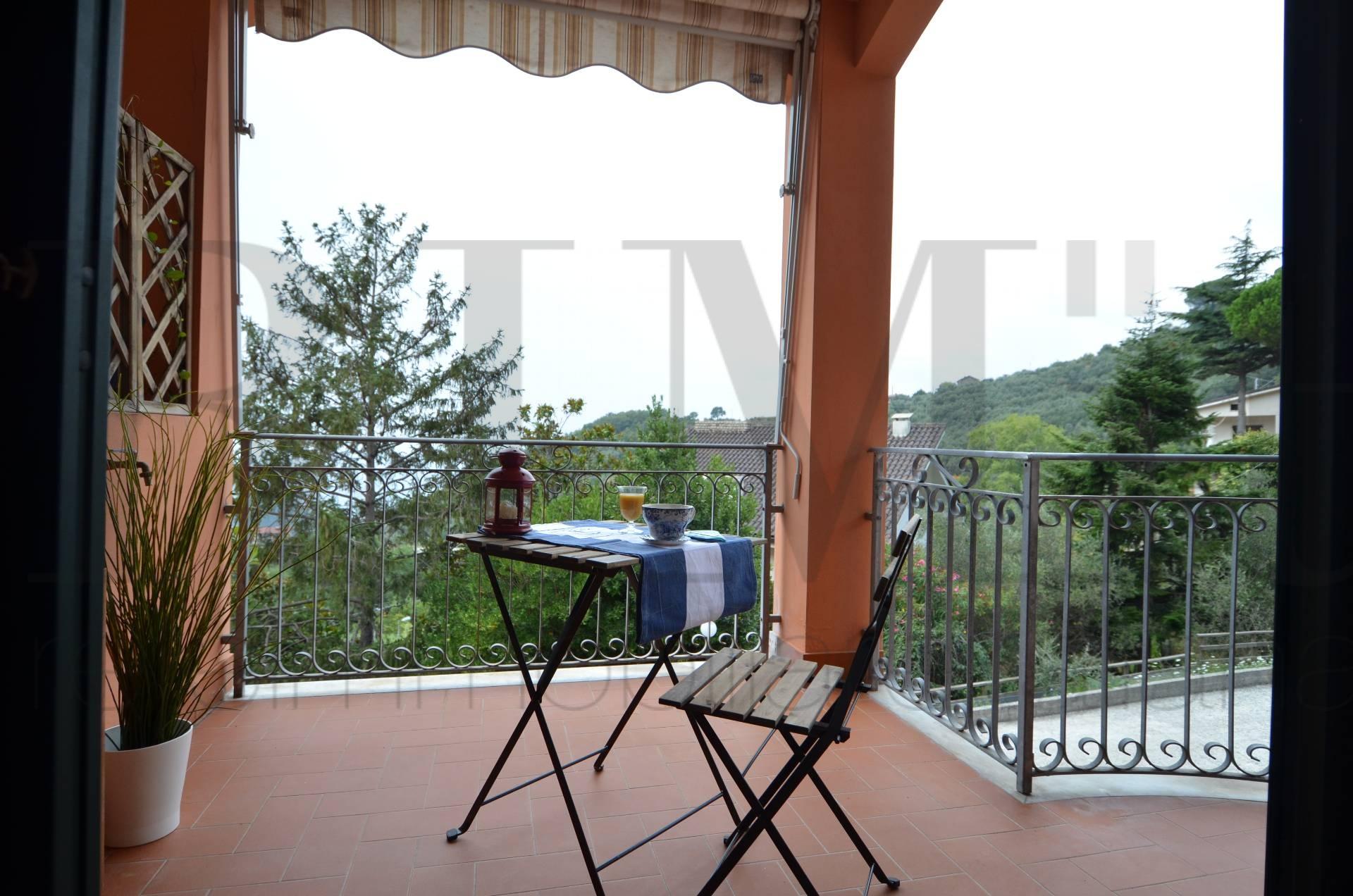 Bilocale Moneglia Località Tessi 8