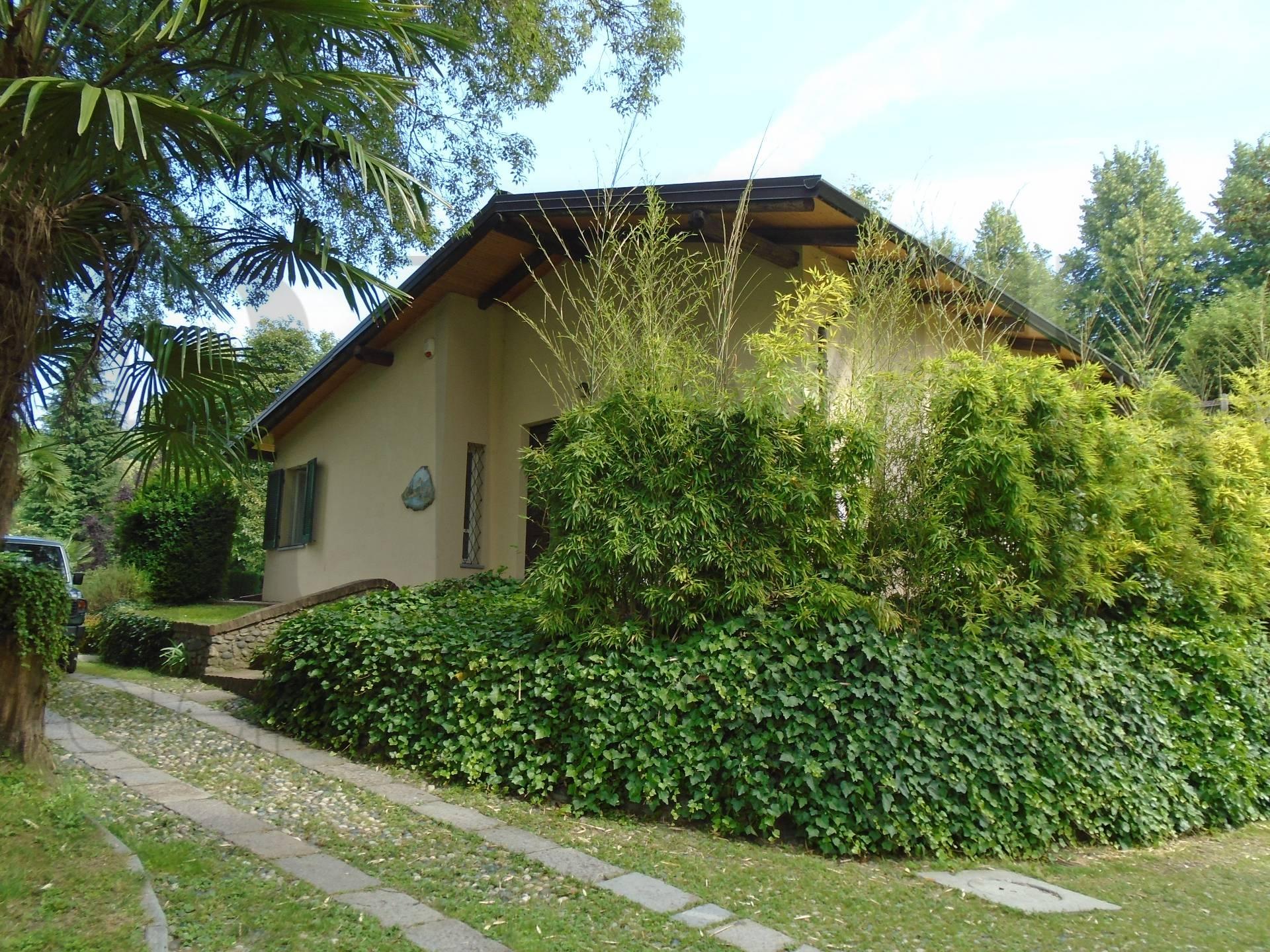 Villa in affitto a Torino, 5 locali, zona Località: Collina, prezzo € 1.100   Cambio Casa.it