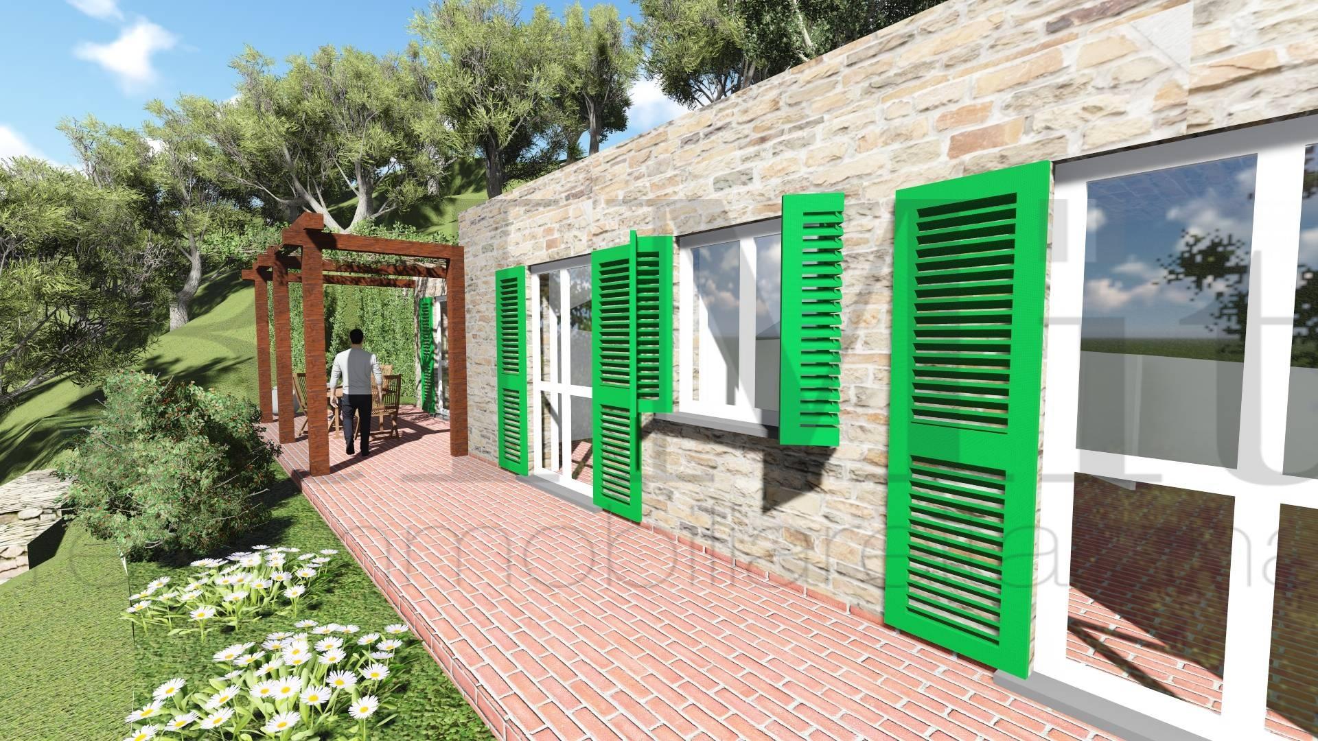 Terreno Edificabile Residenziale in vendita a Moneglia, 9999 locali, prezzo € 85.000 | Cambio Casa.it