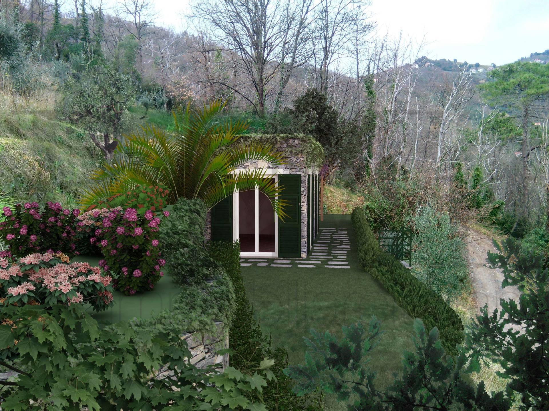 Terreno Edificabile Residenziale in vendita a Moneglia, 9999 locali, prezzo € 75.000 | Cambio Casa.it
