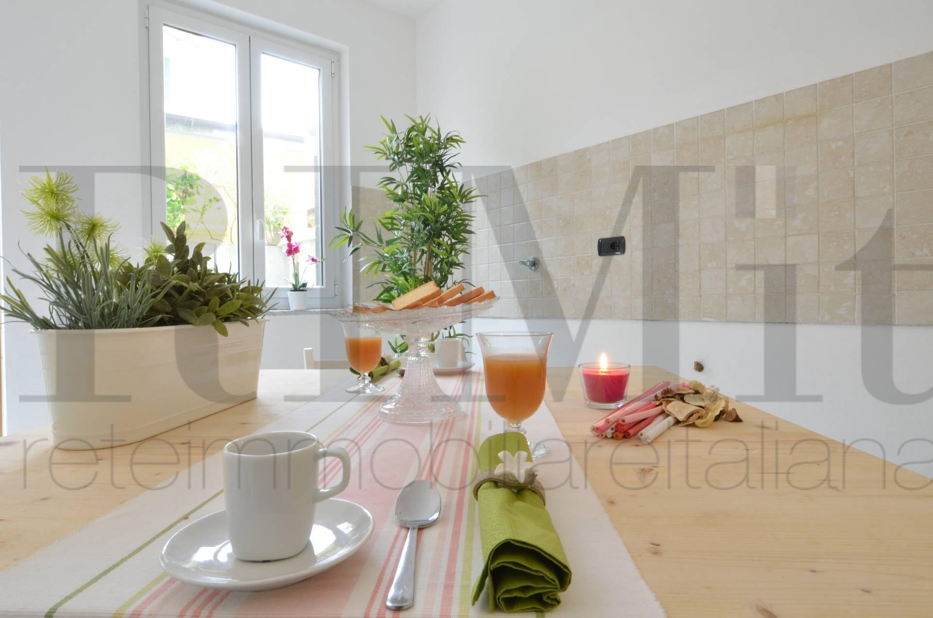 Appartamento in vendita a Deiva Marina, 3 locali, prezzo € 150.000 | Cambio Casa.it