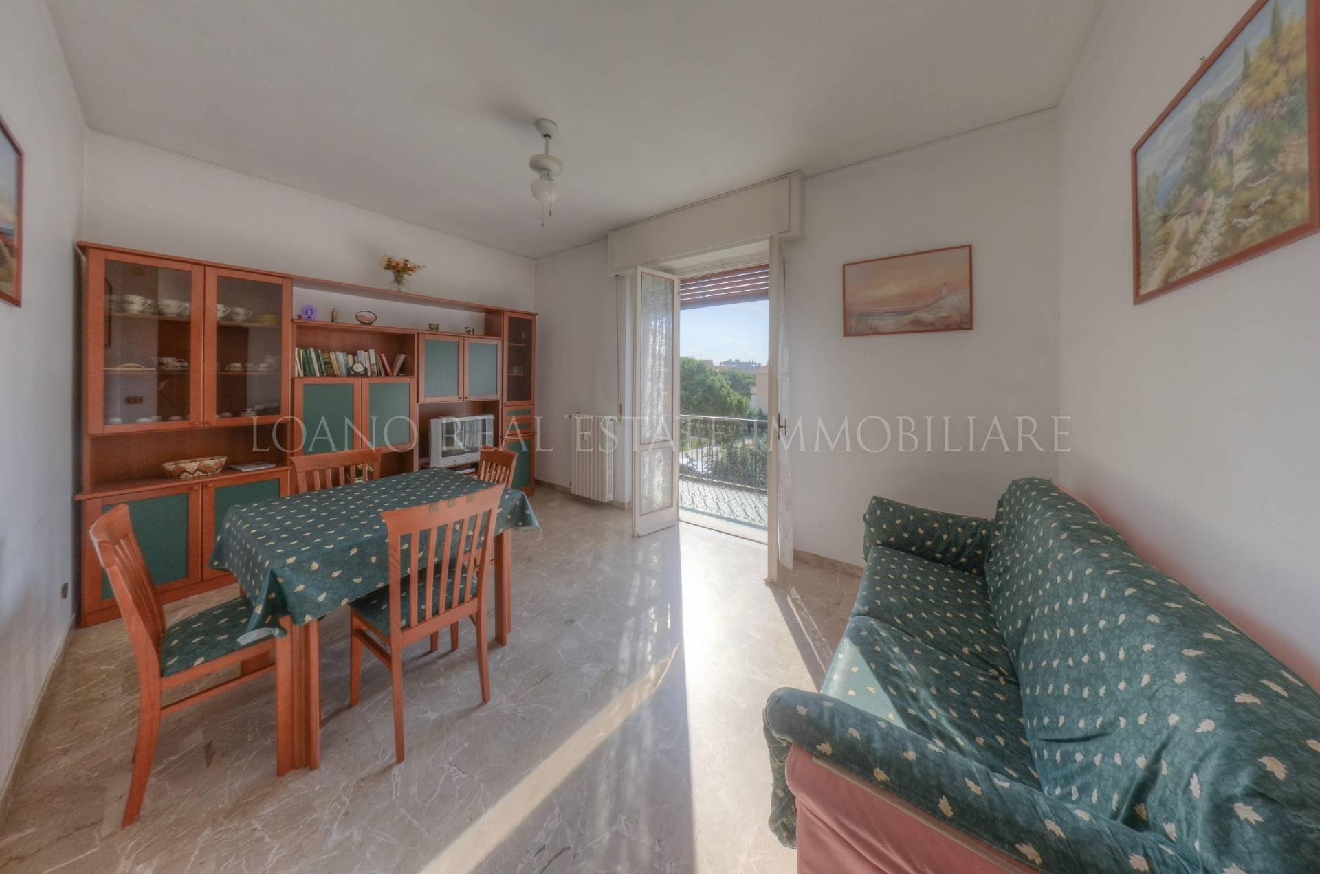 Appartamento in vendita a Loano, 3 locali, prezzo € 204.000 | CambioCasa.it