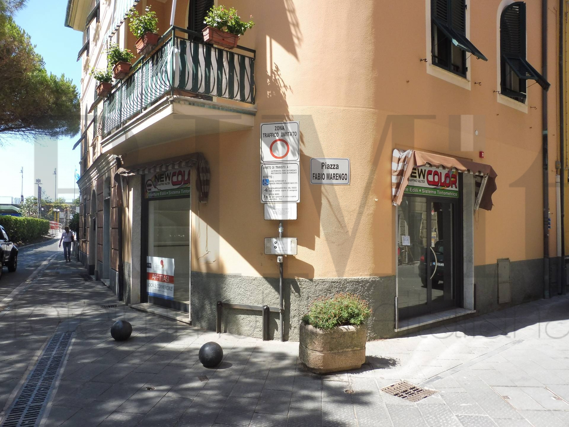 Attività / Licenza in affitto a Moneglia, 9999 locali, prezzo € 650 | Cambio Casa.it