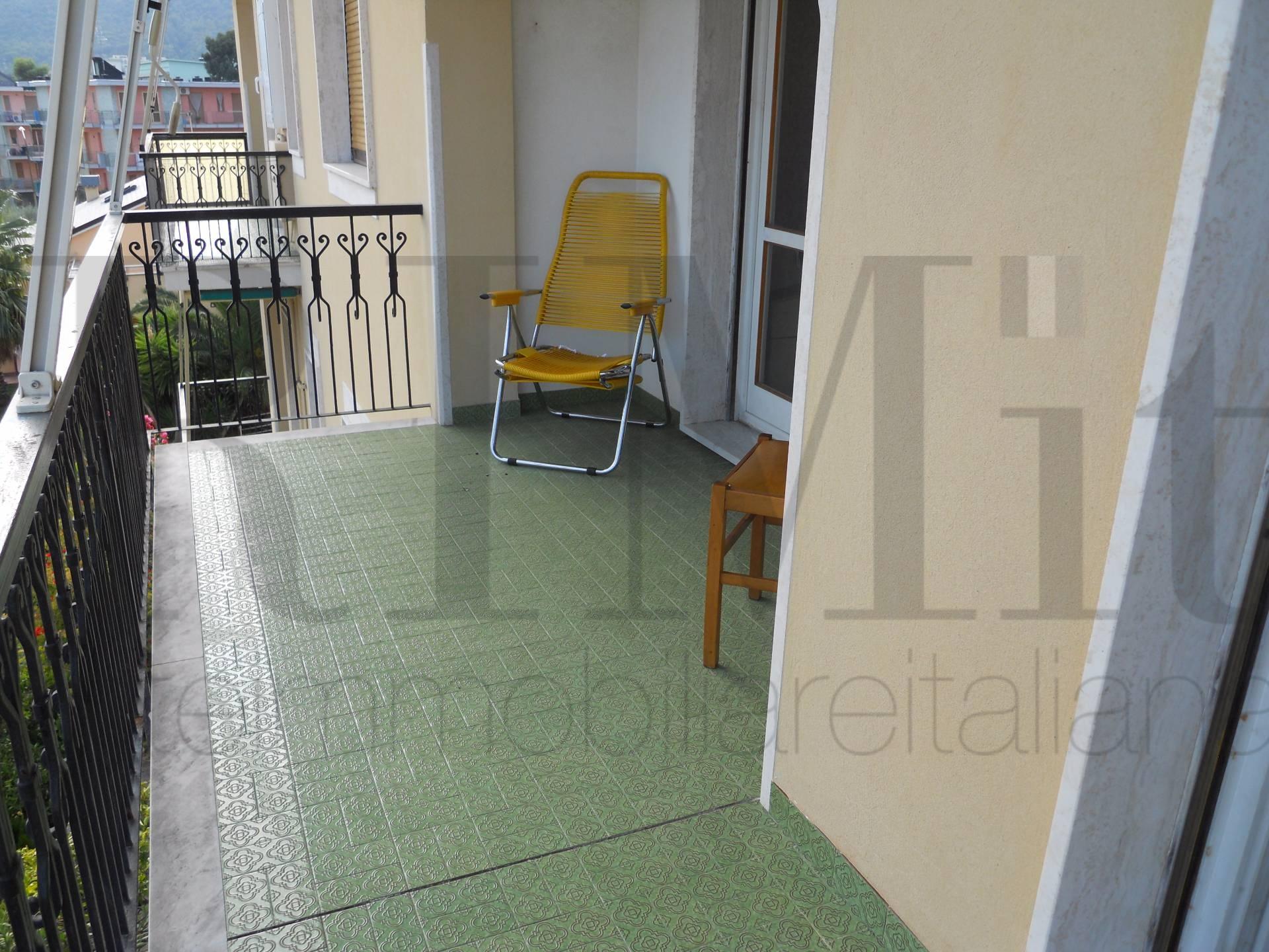 Appartamento in vendita a Loano, 2 locali, prezzo € 170.000 | CambioCasa.it