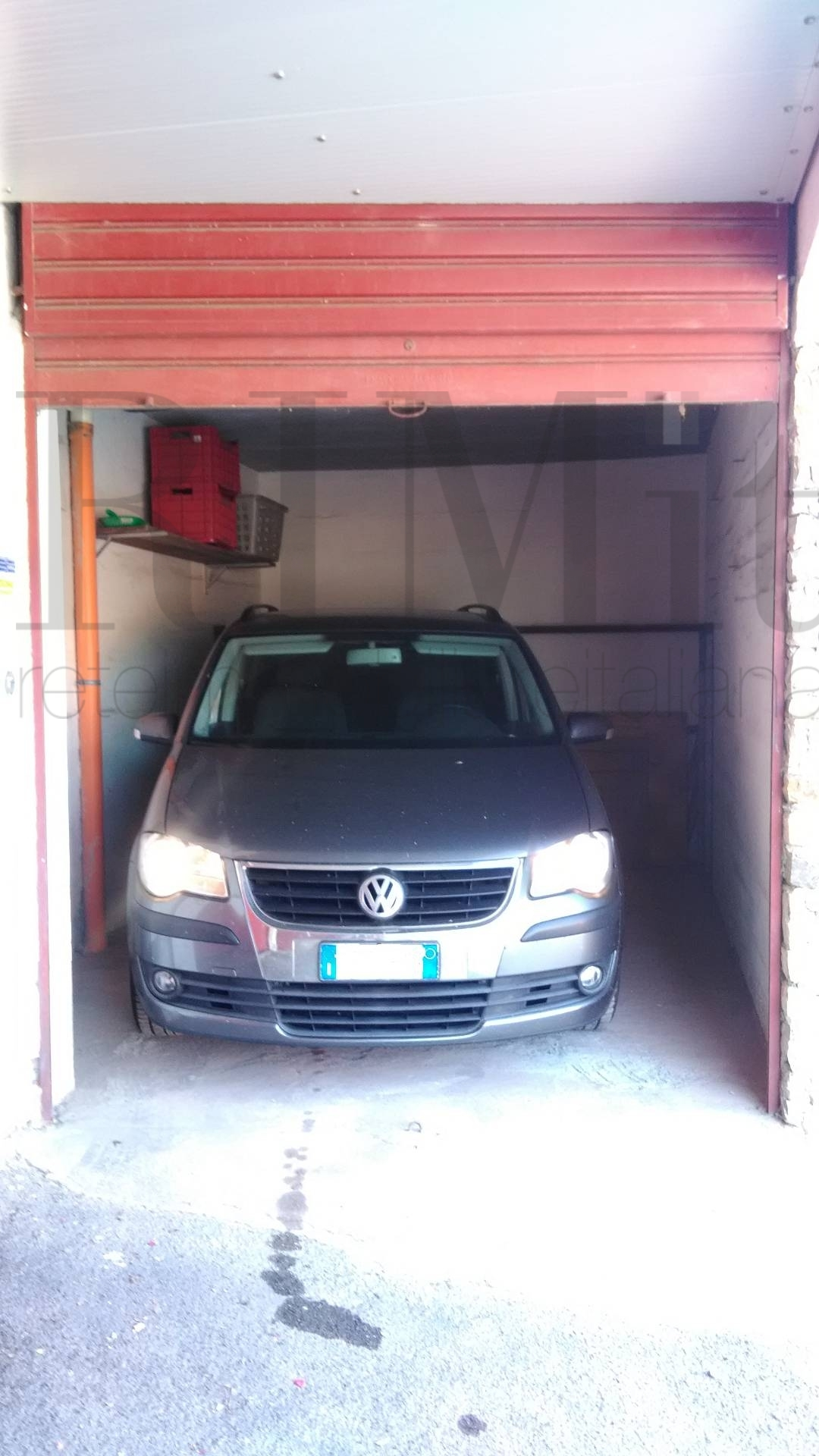 GARAGE/BOX/POSTO AUTO IN VENDITA A MONEGLIA