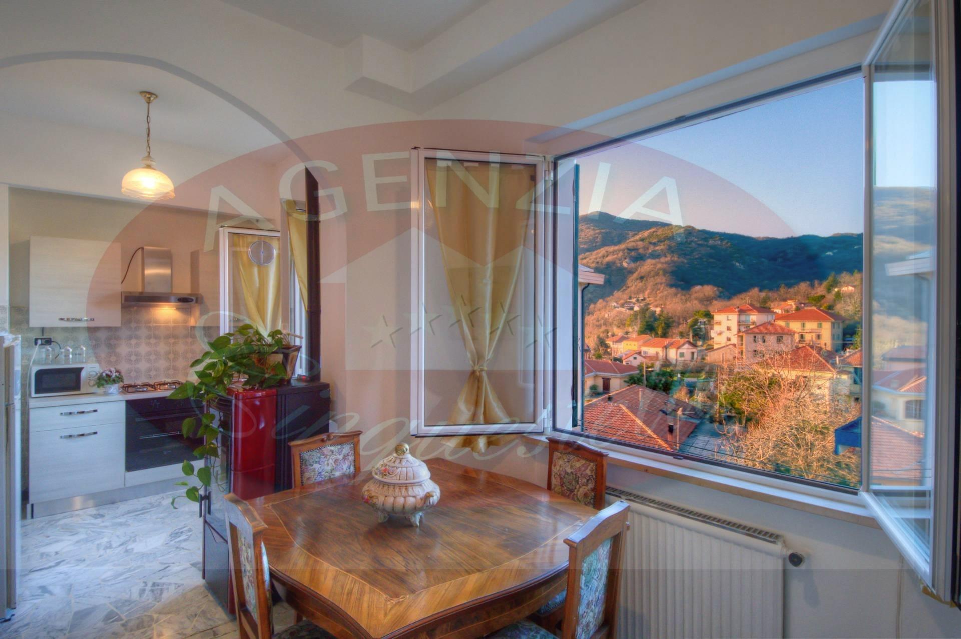 Appartamento in affitto a Stella, 2 locali, zona Località: SanBernando, prezzo € 350   PortaleAgenzieImmobiliari.it