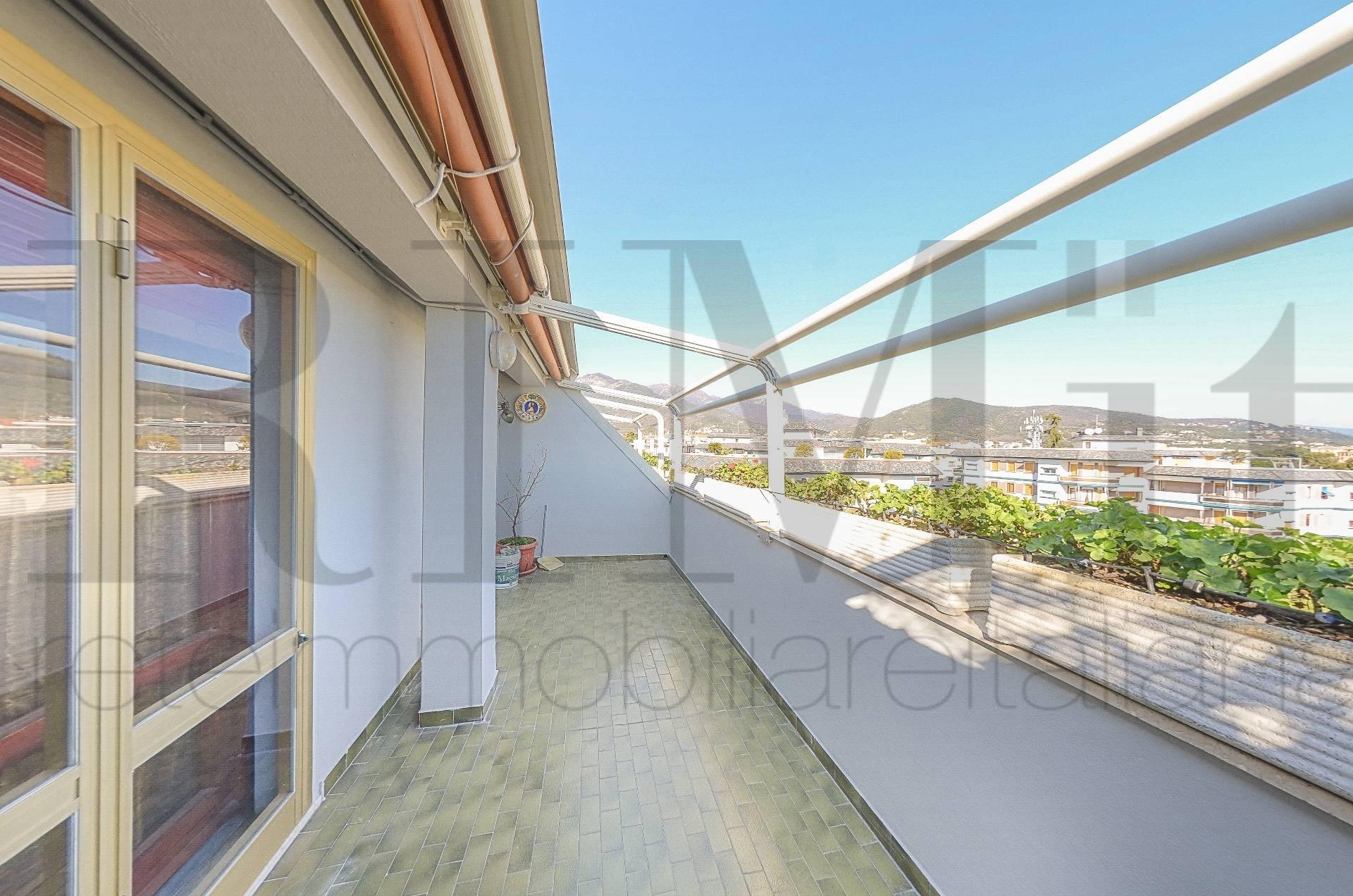 Appartamento in vendita a Loano, 3 locali, prezzo € 320.000 | CambioCasa.it