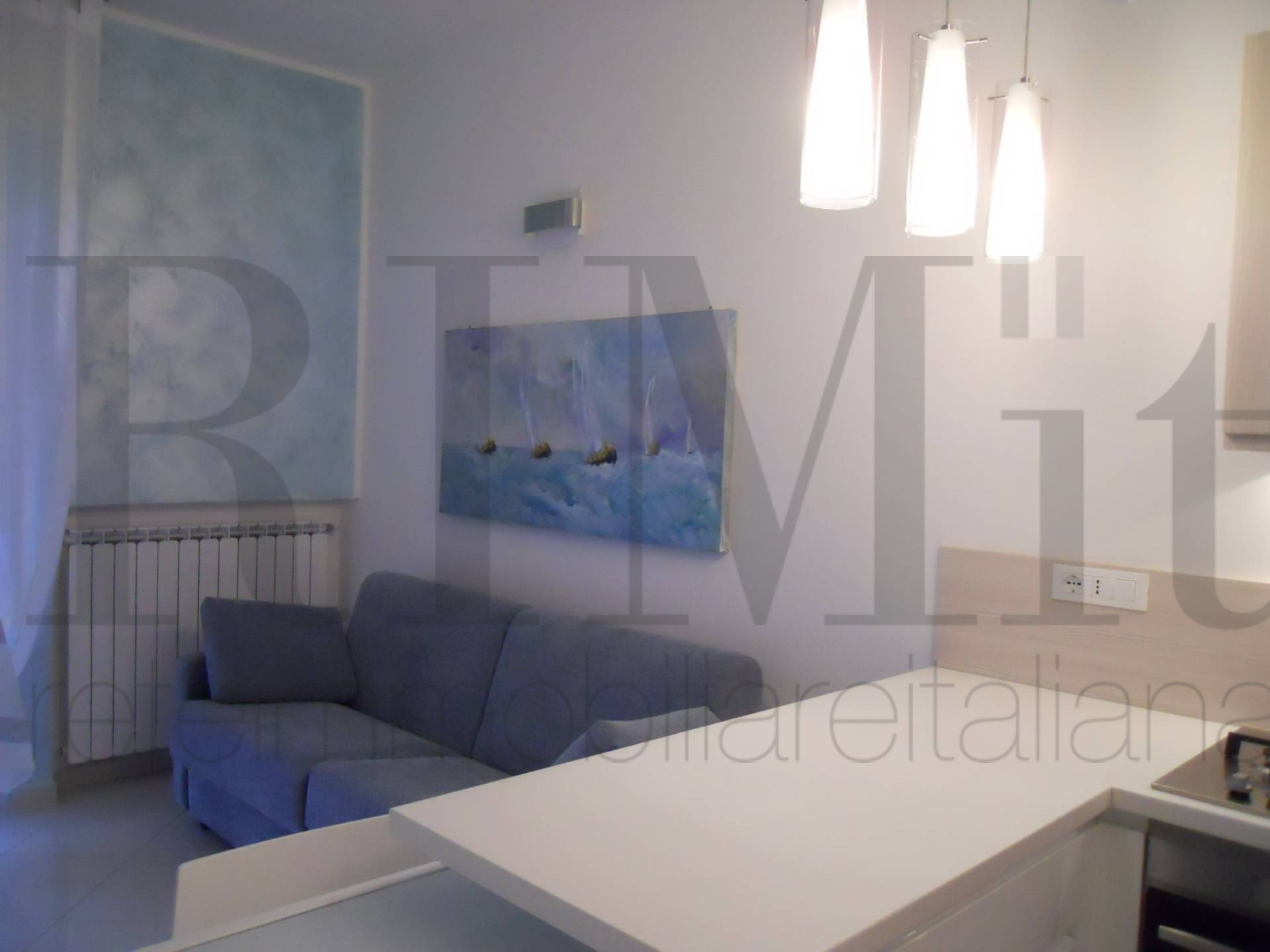 Appartamento in vendita a Loano, 3 locali, prezzo € 460.000 | CambioCasa.it