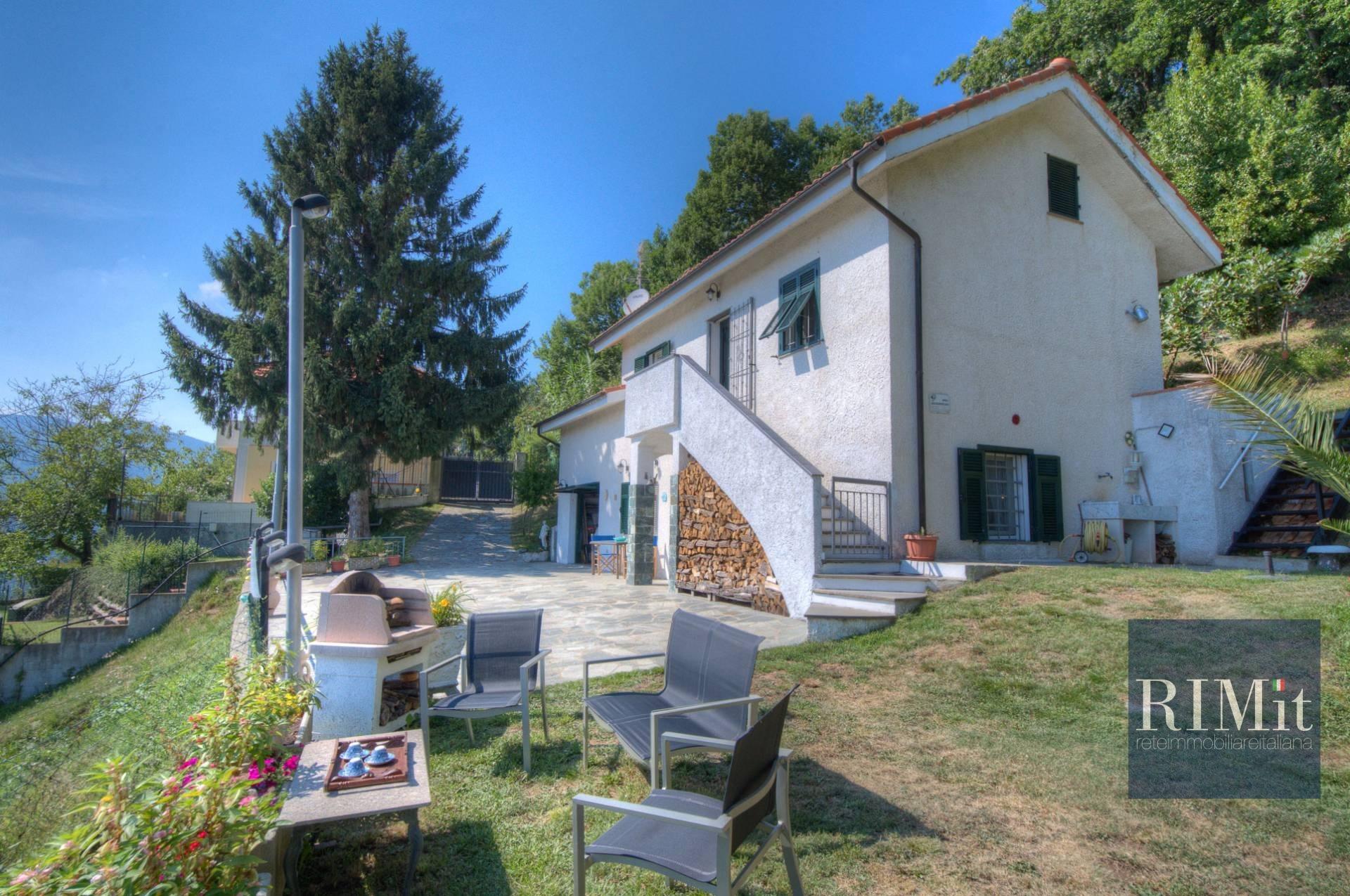 Villa in vendita a Stella, 5 locali, zona Località: SanGiovanni, prezzo € 350.000   PortaleAgenzieImmobiliari.it