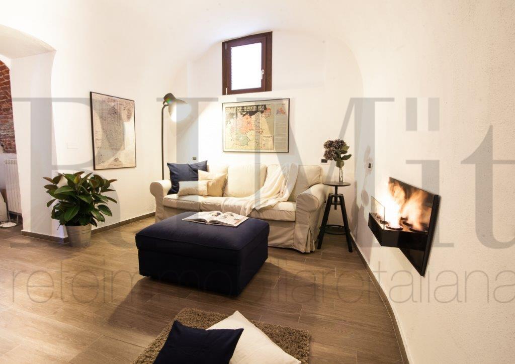 Appartamento in vendita a Toirano, 2 locali, prezzo € 220.000 | CambioCasa.it