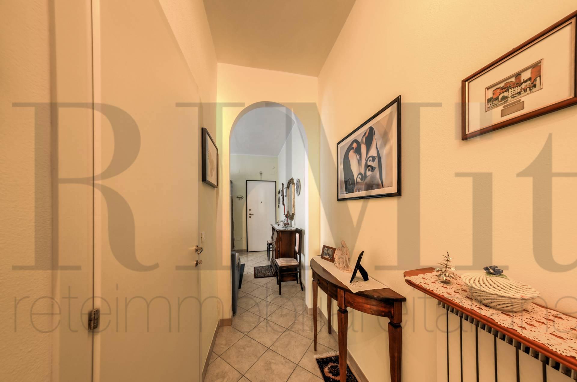 Appartamento in vendita a Loano, 3 locali, prezzo € 205.000 | CambioCasa.it