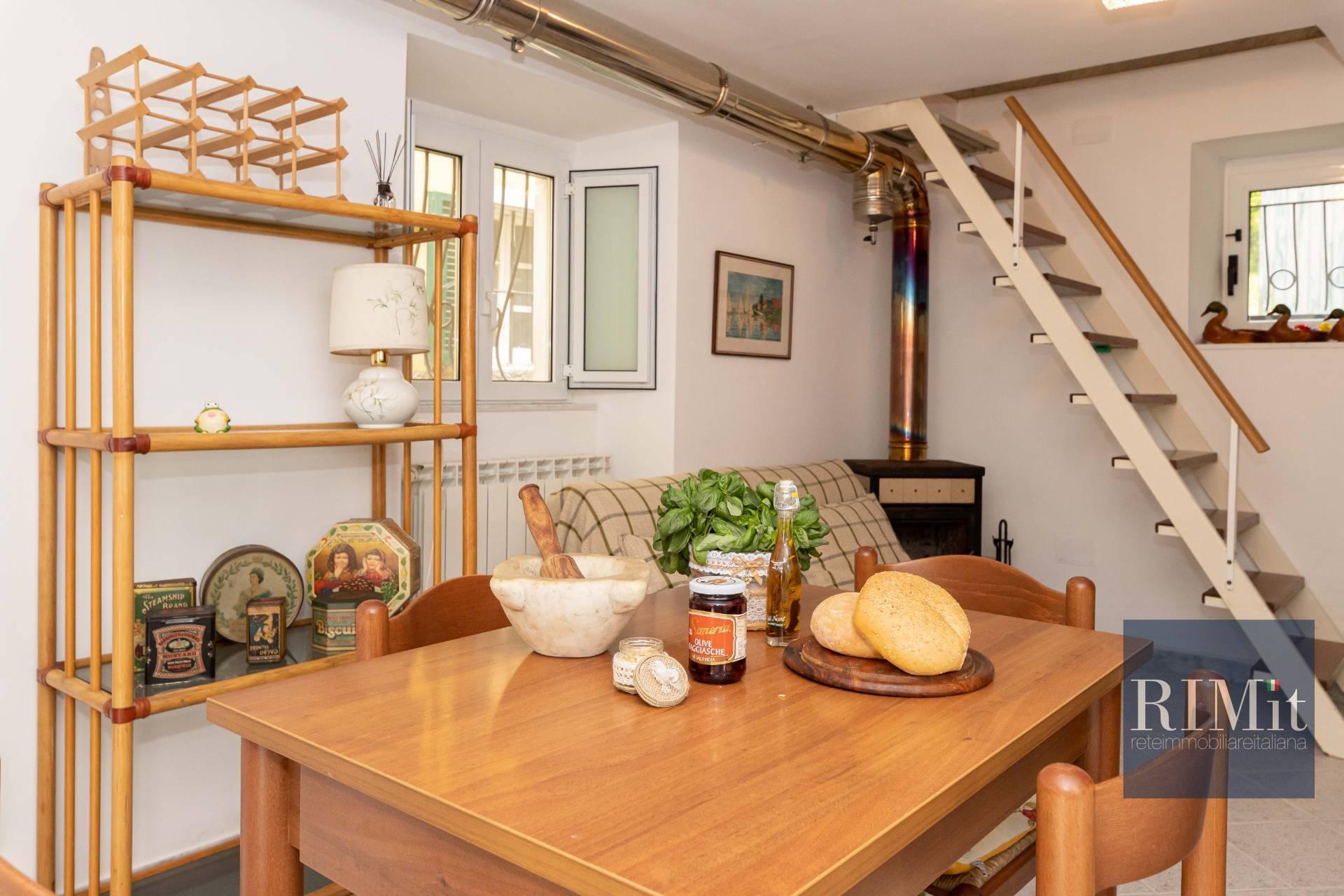 Soluzione Semindipendente in affitto a Stella, 3 locali, zona Località: SanBernando, prezzo € 400   PortaleAgenzieImmobiliari.it