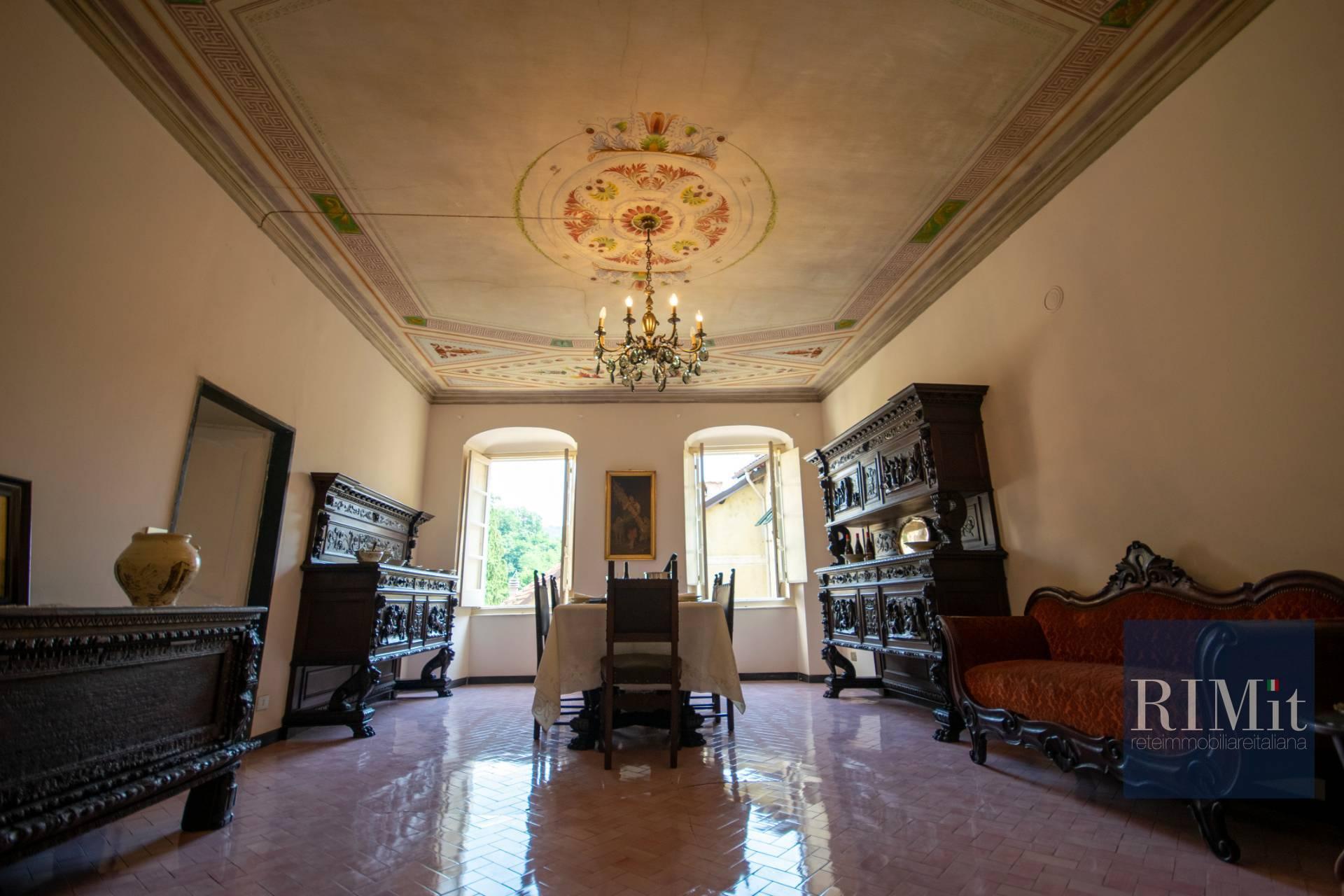 Appartamento in affitto a Sassello, 5 locali, zona Località: CentroStorico, prezzo € 400 | PortaleAgenzieImmobiliari.it