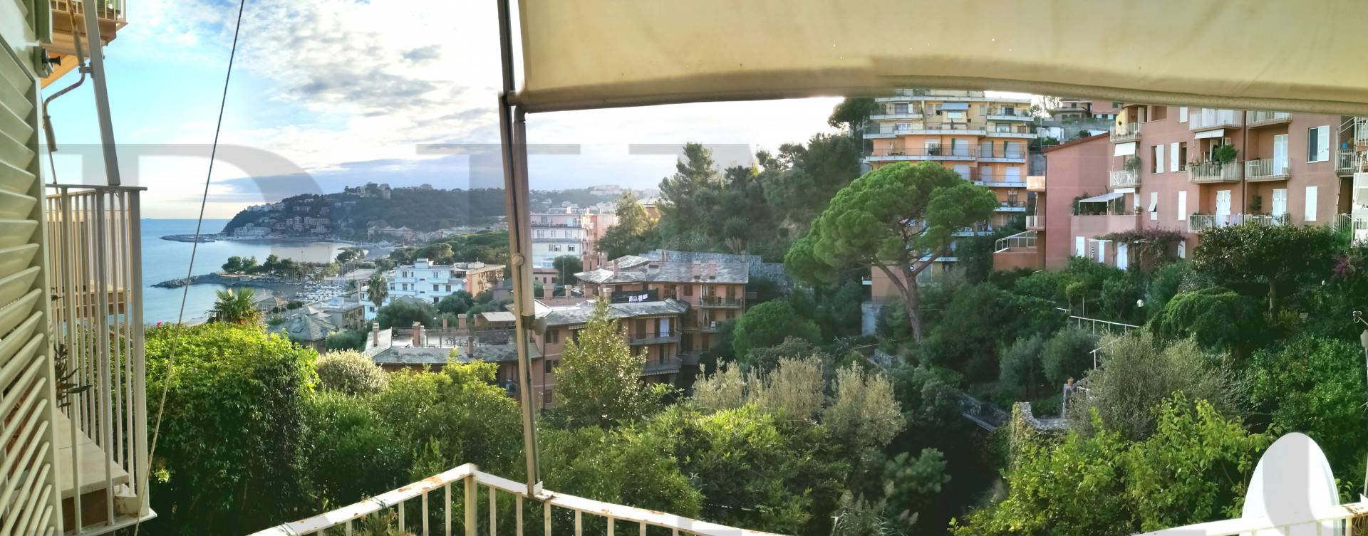 APPARTAMENTO in Affitto a Arenzano (GENOVA)
