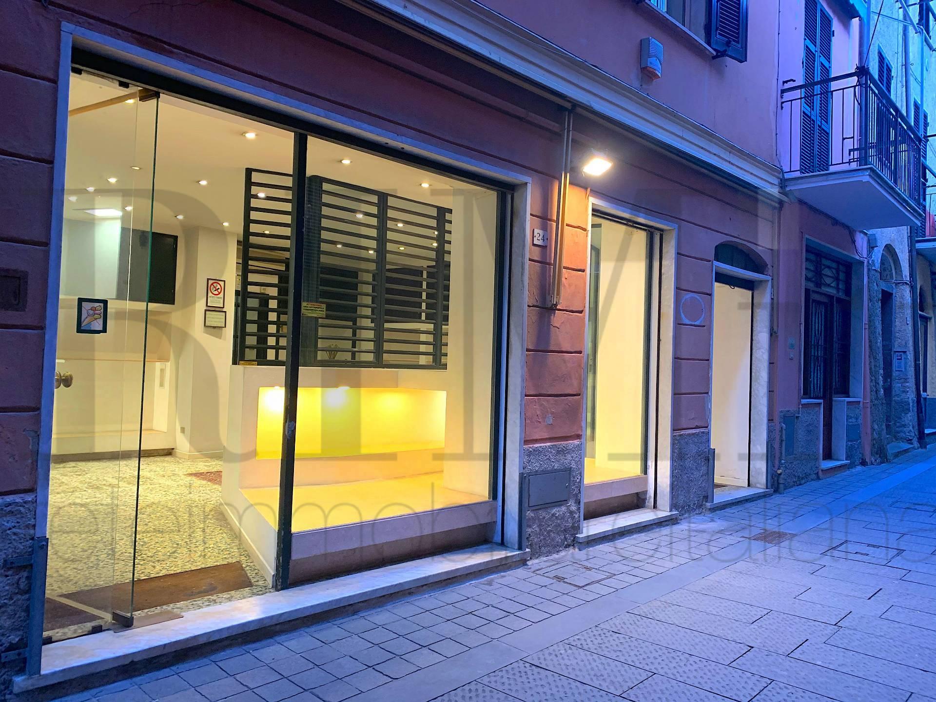 Negozio / Locale in affitto a Moneglia, 9999 locali, prezzo € 500 | CambioCasa.it