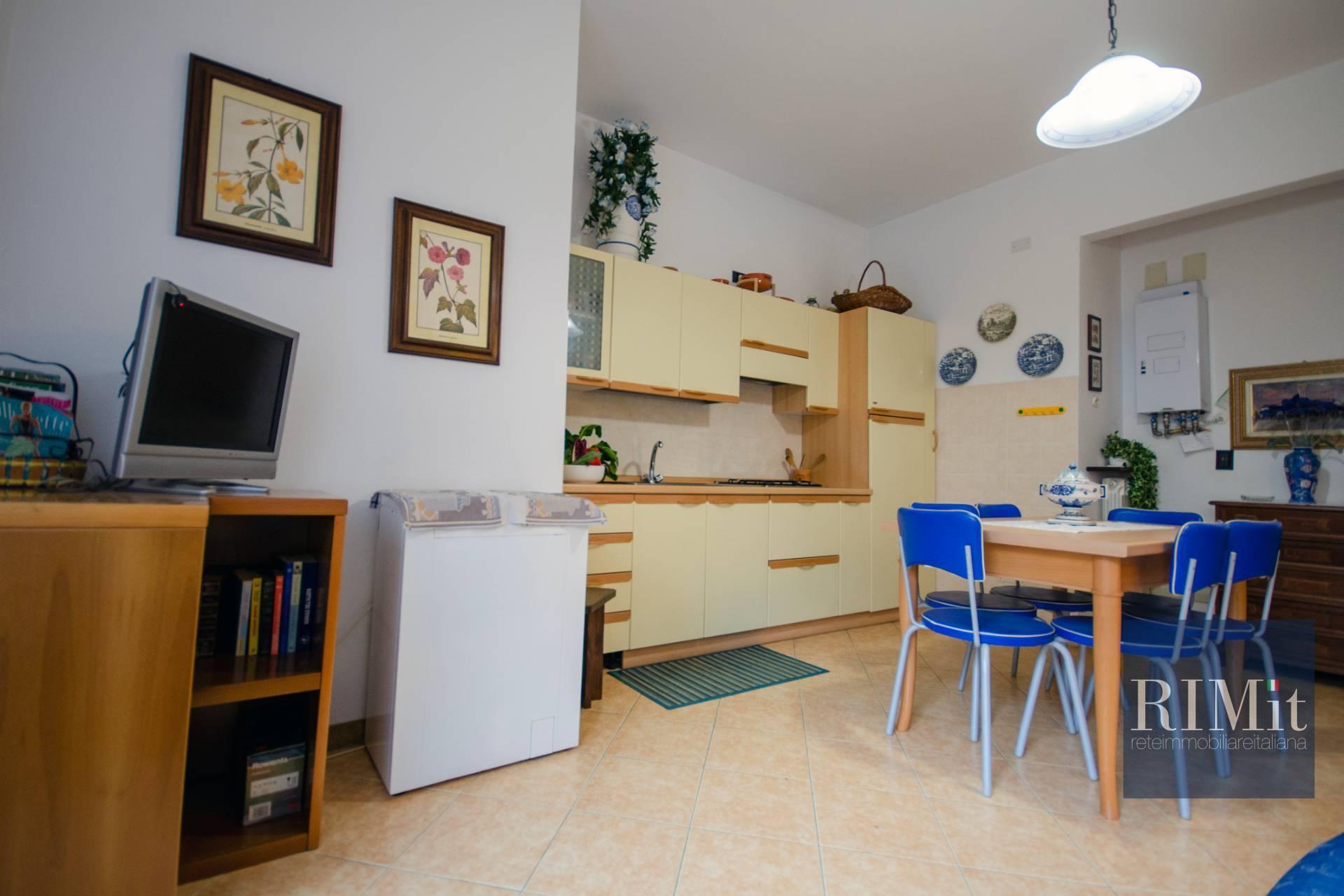 APPARTAMENTO in Affitto a Albisola Capo, Albisola Superiore (SAVONA)