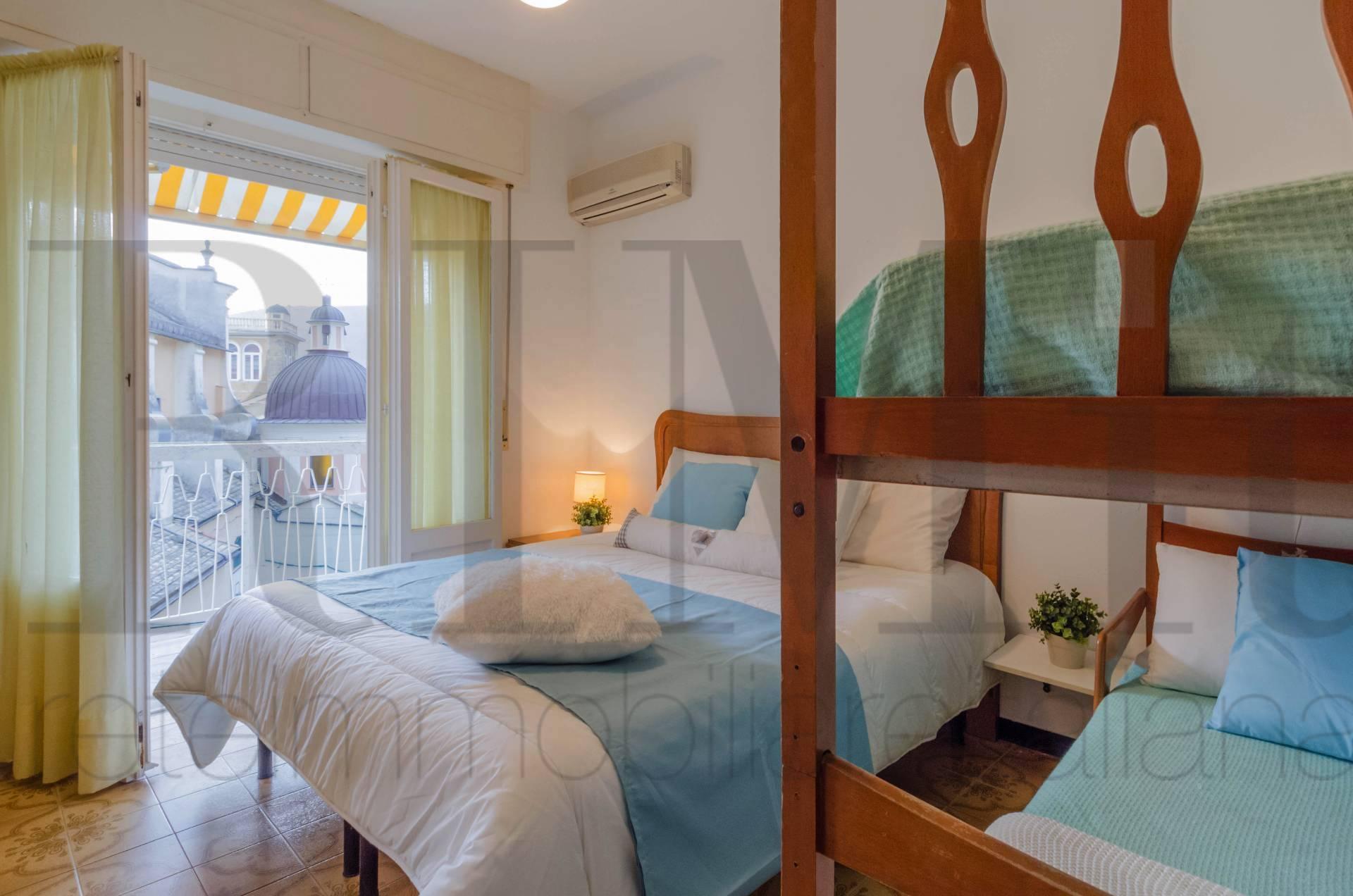 Appartamento in affitto a Moneglia, 2 locali, prezzo € 500 | CambioCasa.it