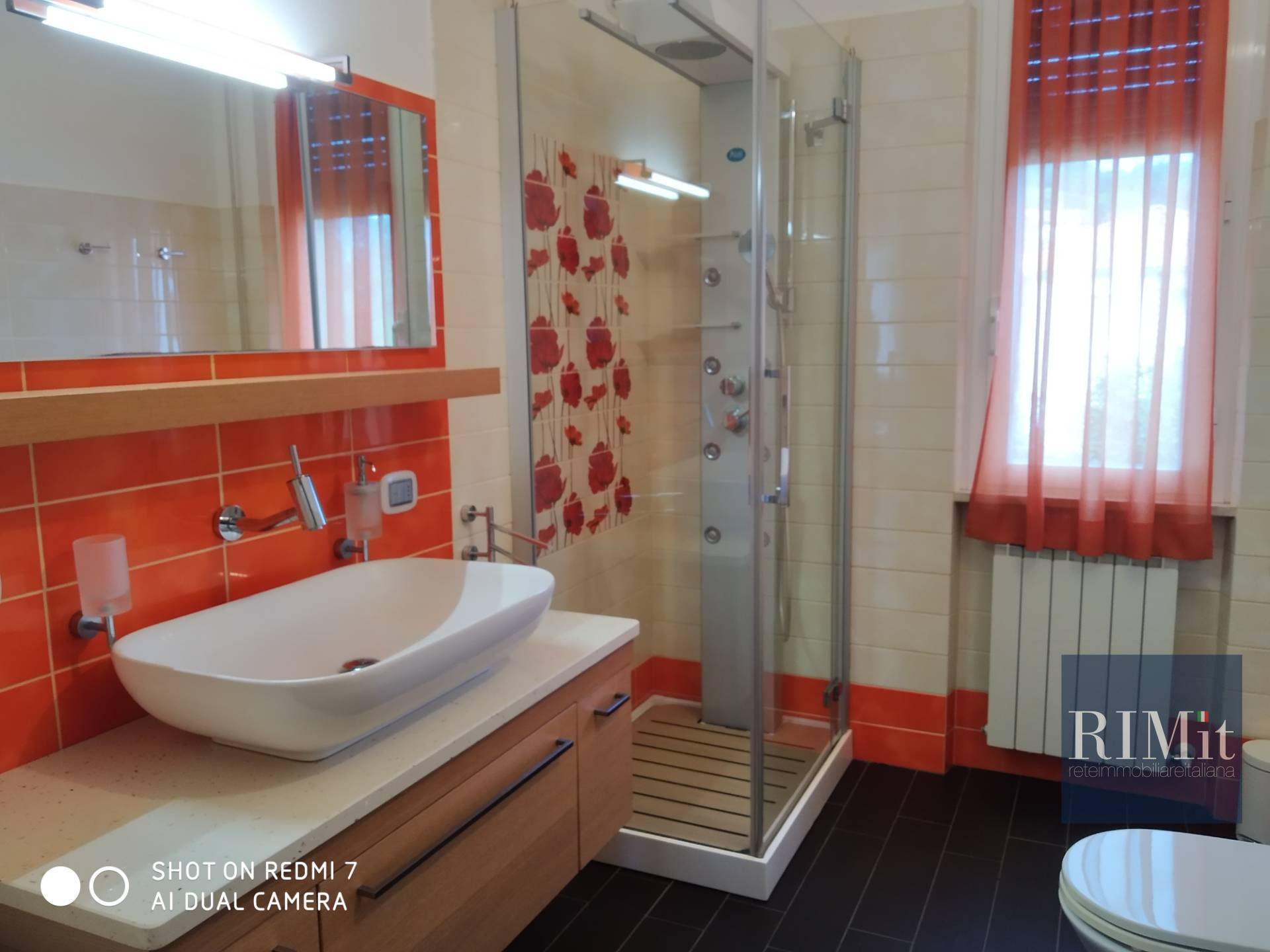 Soluzione Semindipendente in affitto a Varazze, 4 locali, prezzo € 550 | PortaleAgenzieImmobiliari.it
