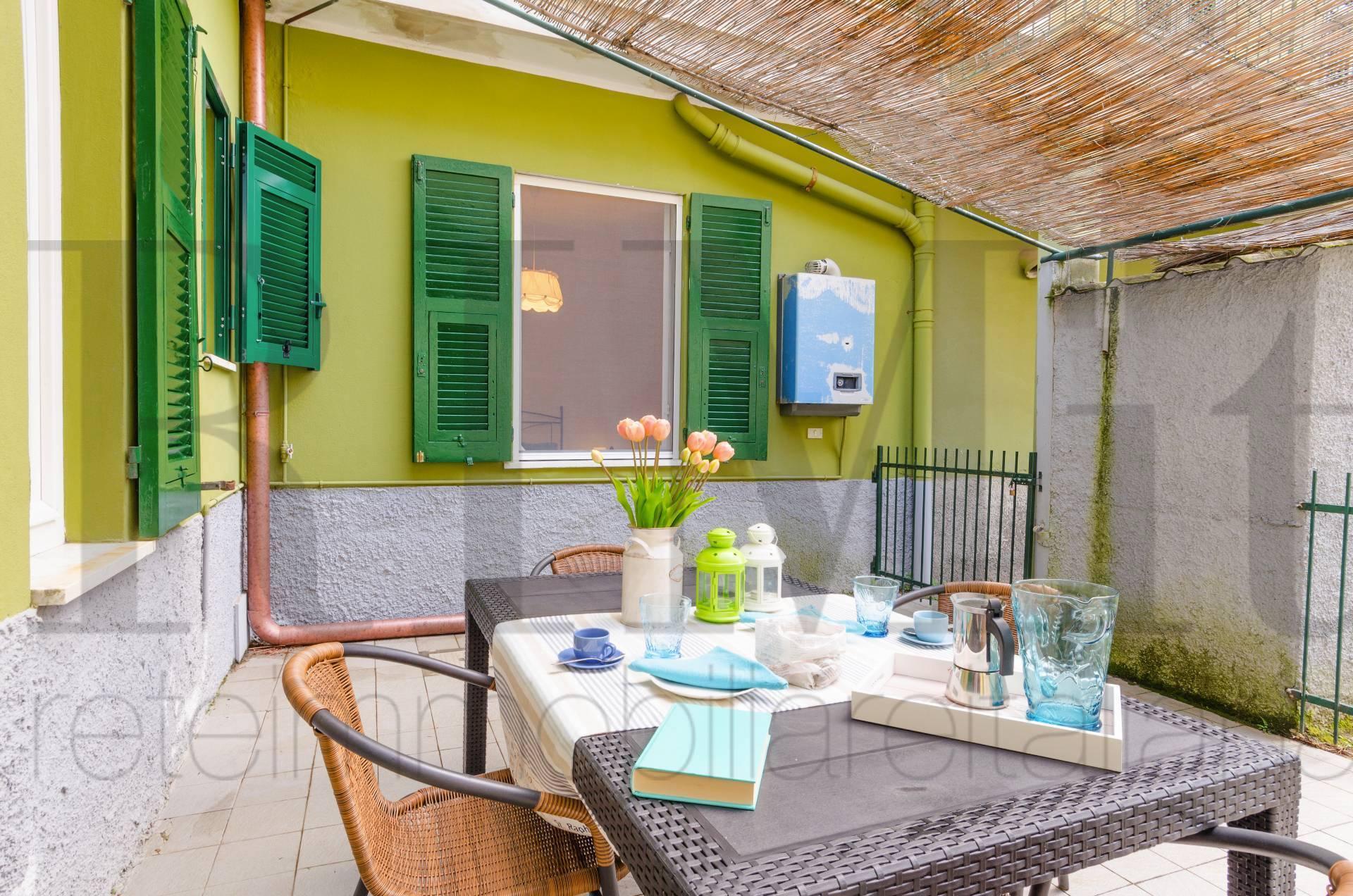 Appartamento in affitto a Moneglia, 3 locali, prezzo € 630 | PortaleAgenzieImmobiliari.it