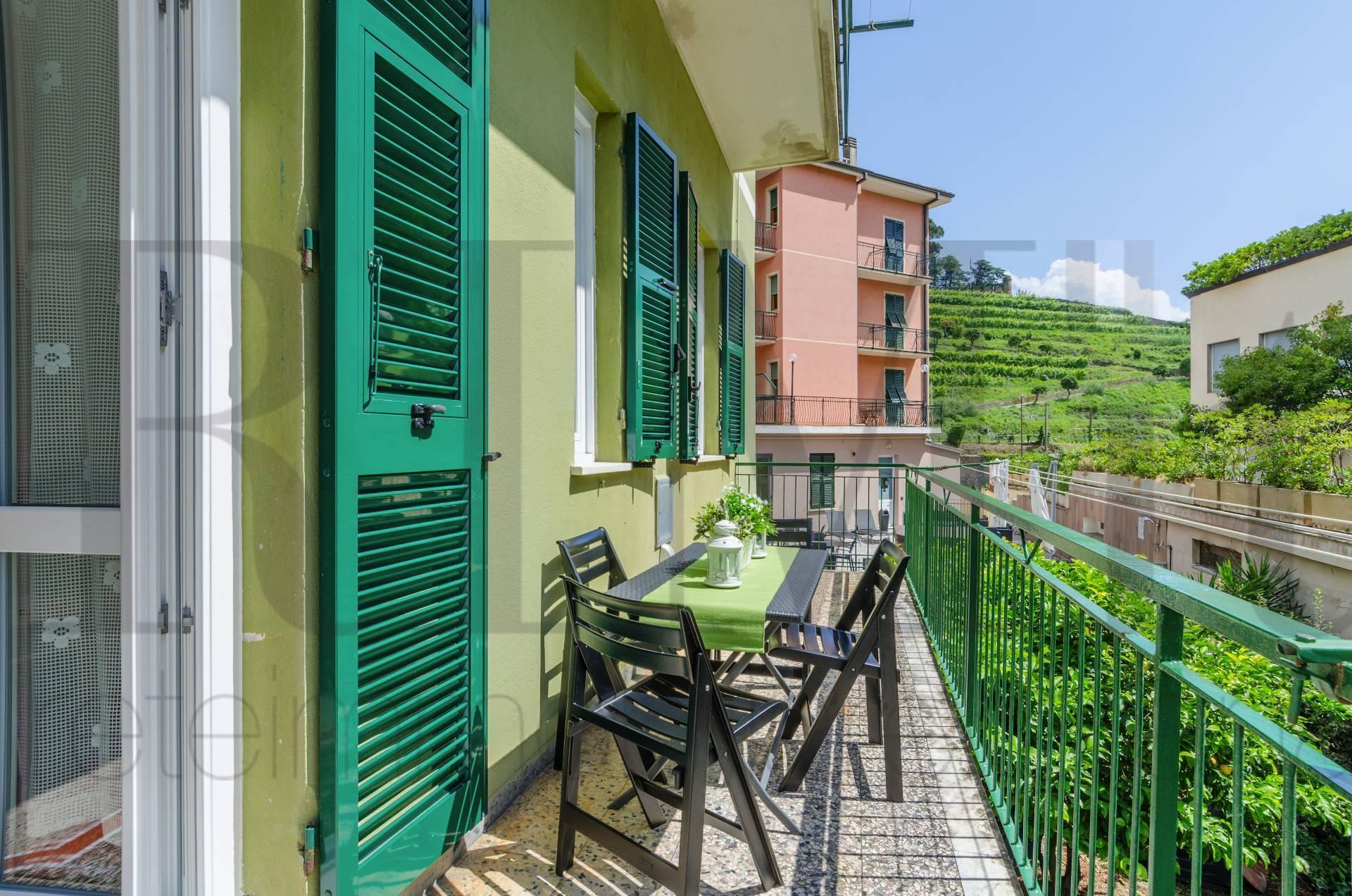 Appartamento in affitto a Moneglia, 4 locali, prezzo € 680 | PortaleAgenzieImmobiliari.it