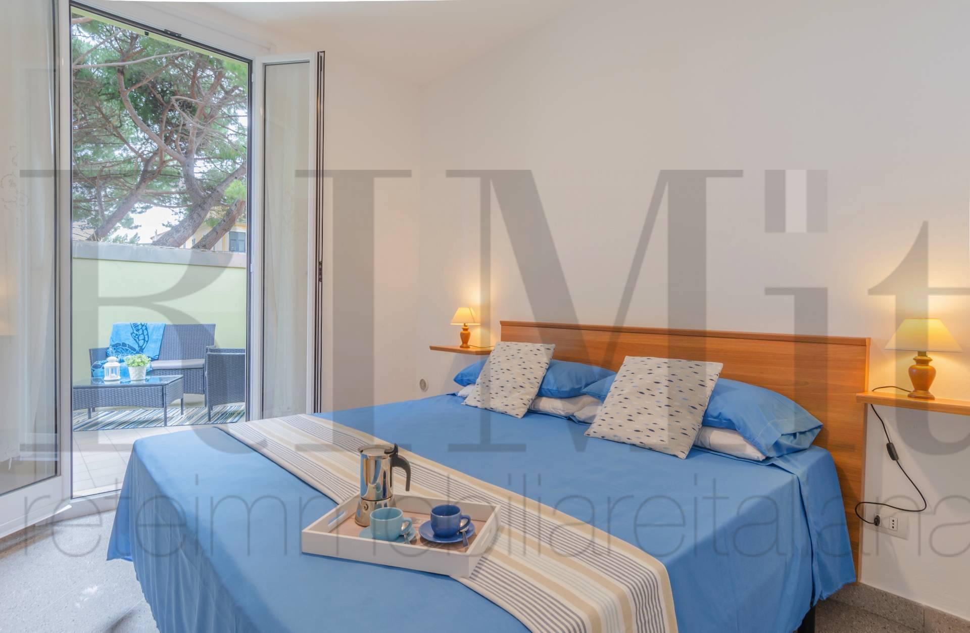 Appartamento in affitto a Moneglia, 3 locali, prezzo € 520 | PortaleAgenzieImmobiliari.it
