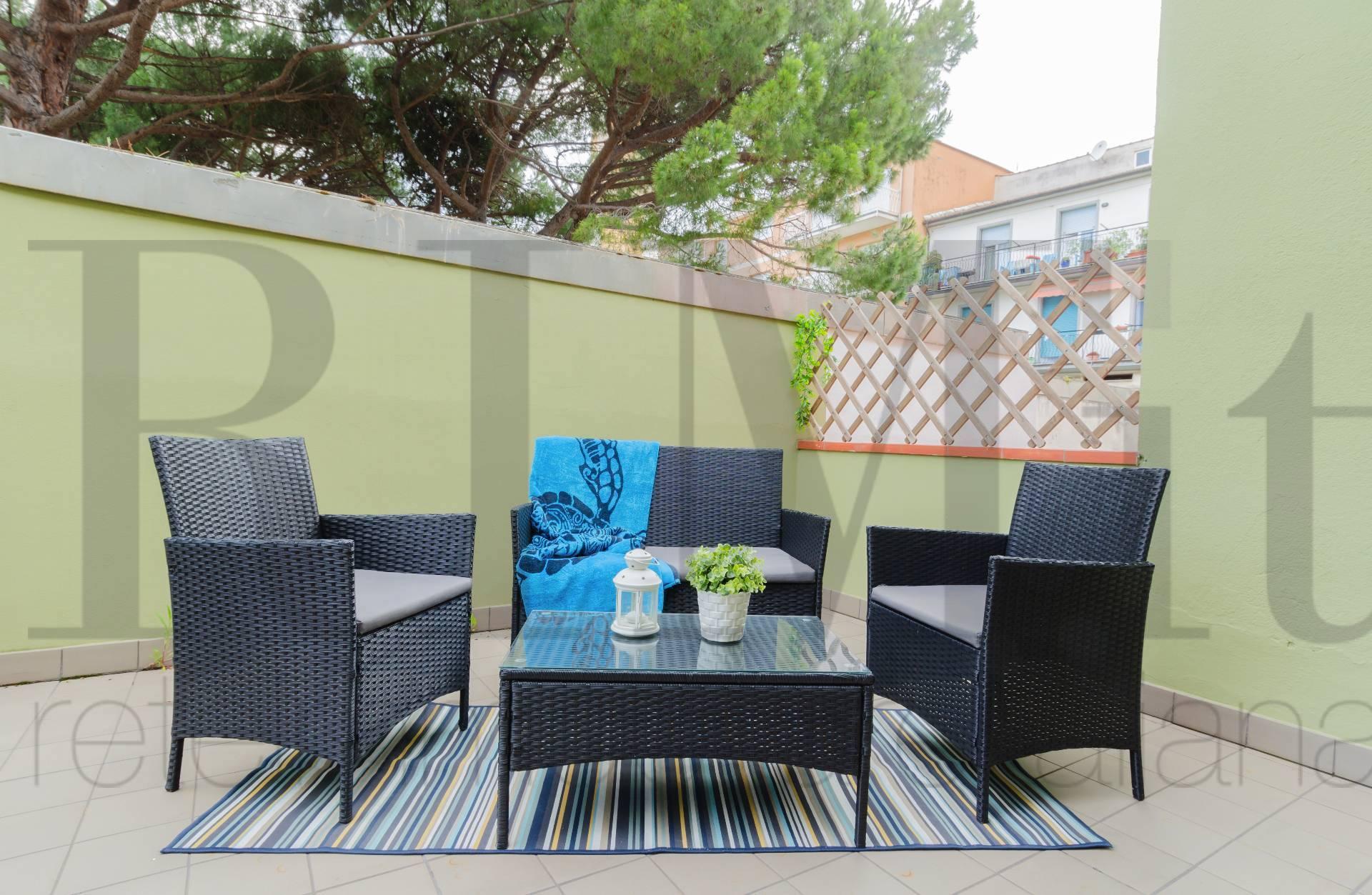 Appartamento in affitto a Moneglia, 3 locali, prezzo € 590 | PortaleAgenzieImmobiliari.it