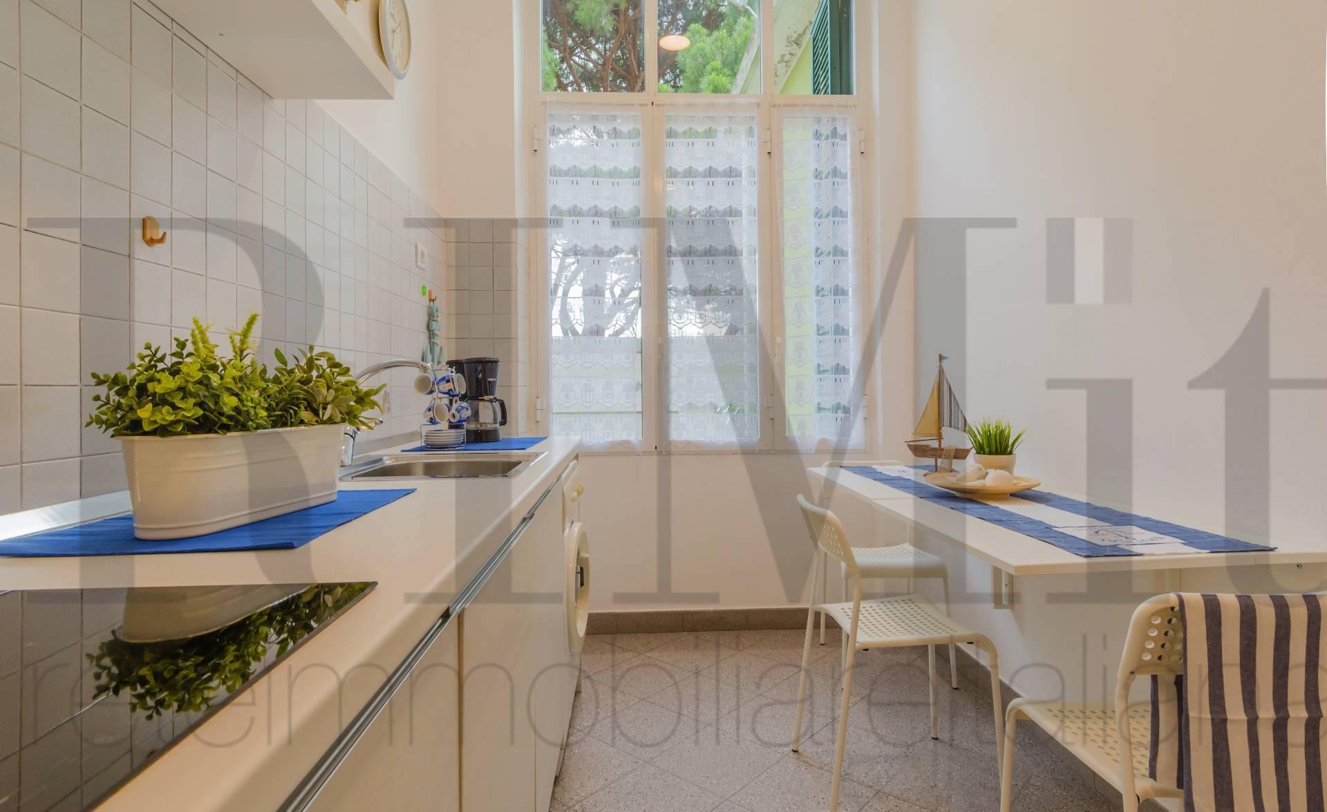 Appartamento in affitto a Moneglia, 3 locali, prezzo € 520 | CambioCasa.it