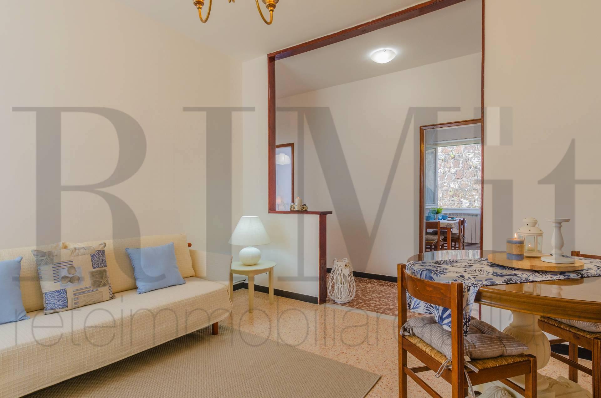 Appartamento in affitto a Moneglia, 5 locali, prezzo € 700 | PortaleAgenzieImmobiliari.it