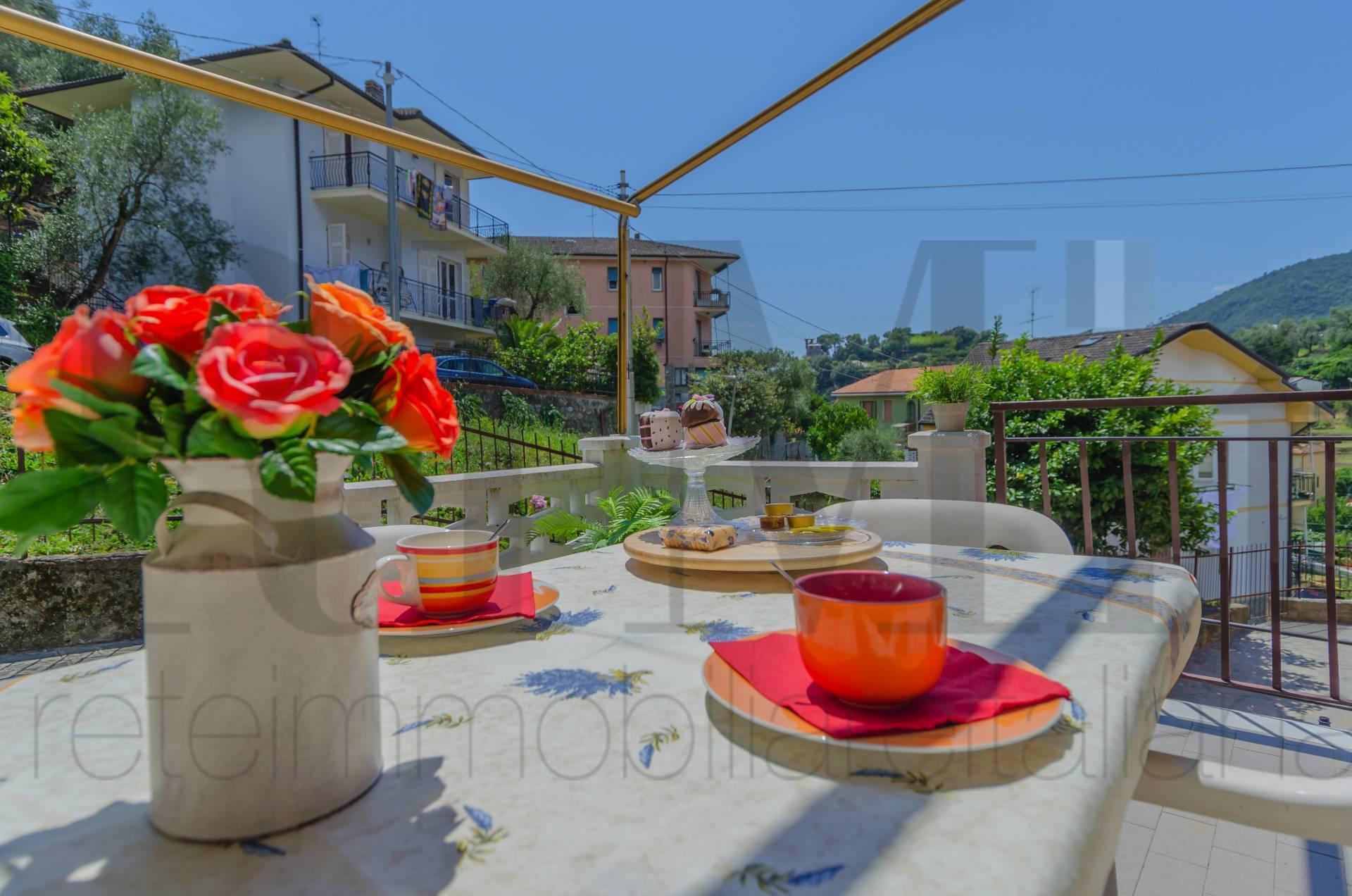 Appartamento in affitto a Moneglia, 2 locali, prezzo € 450 | PortaleAgenzieImmobiliari.it
