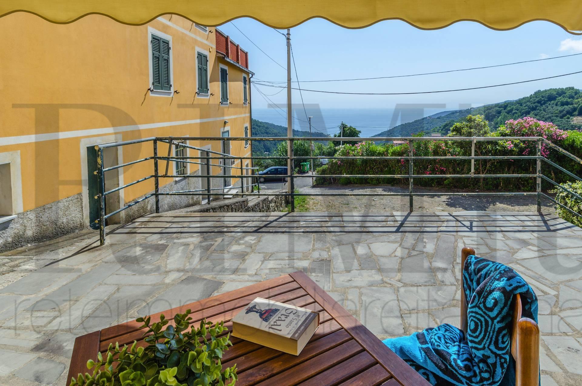 Appartamento in affitto a Moneglia, 2 locali, zona Località: Tessi, prezzo € 400 | PortaleAgenzieImmobiliari.it
