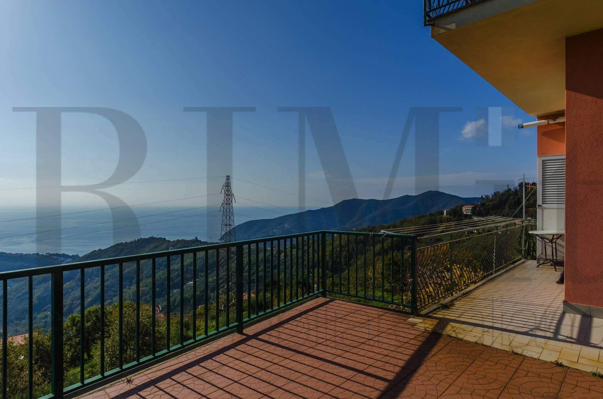 Appartamento in affitto a Moneglia, 4 locali, zona co, prezzo € 450 | PortaleAgenzieImmobiliari.it