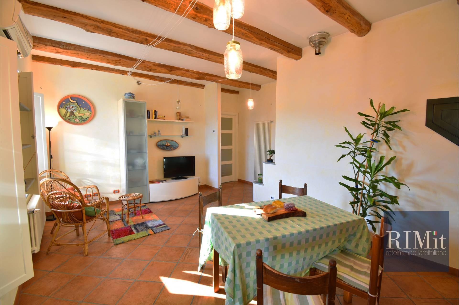 Appartamento in affitto a Stella, 3 locali, zona Località: SanMartino, prezzo € 400   PortaleAgenzieImmobiliari.it